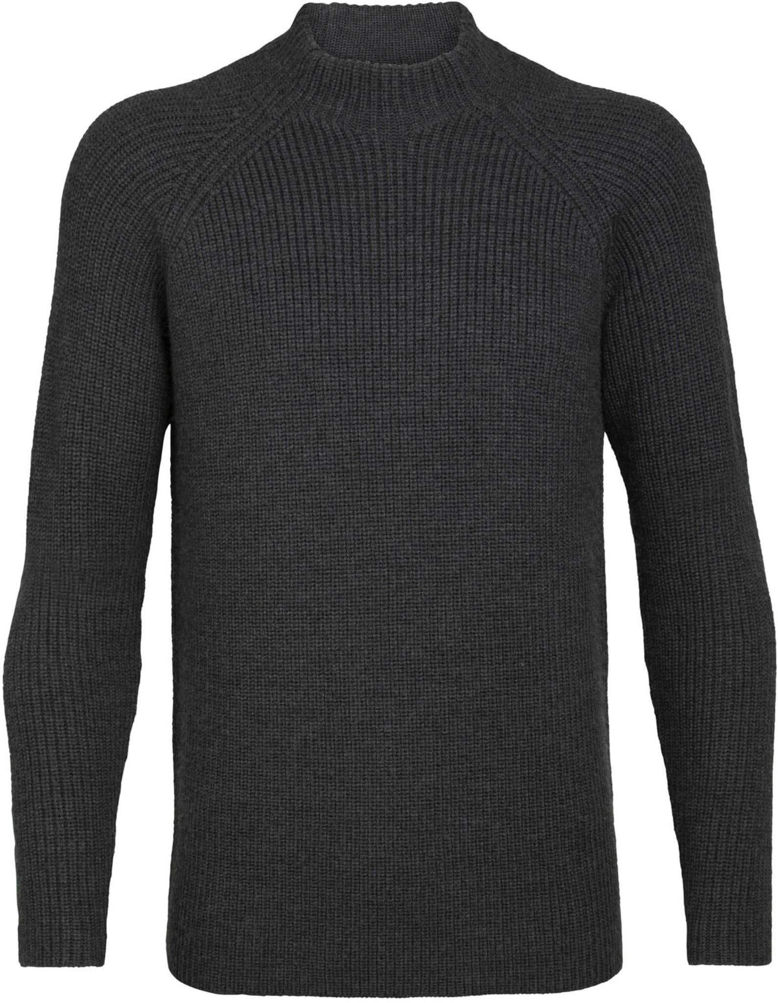 Casual genser i 100% merino