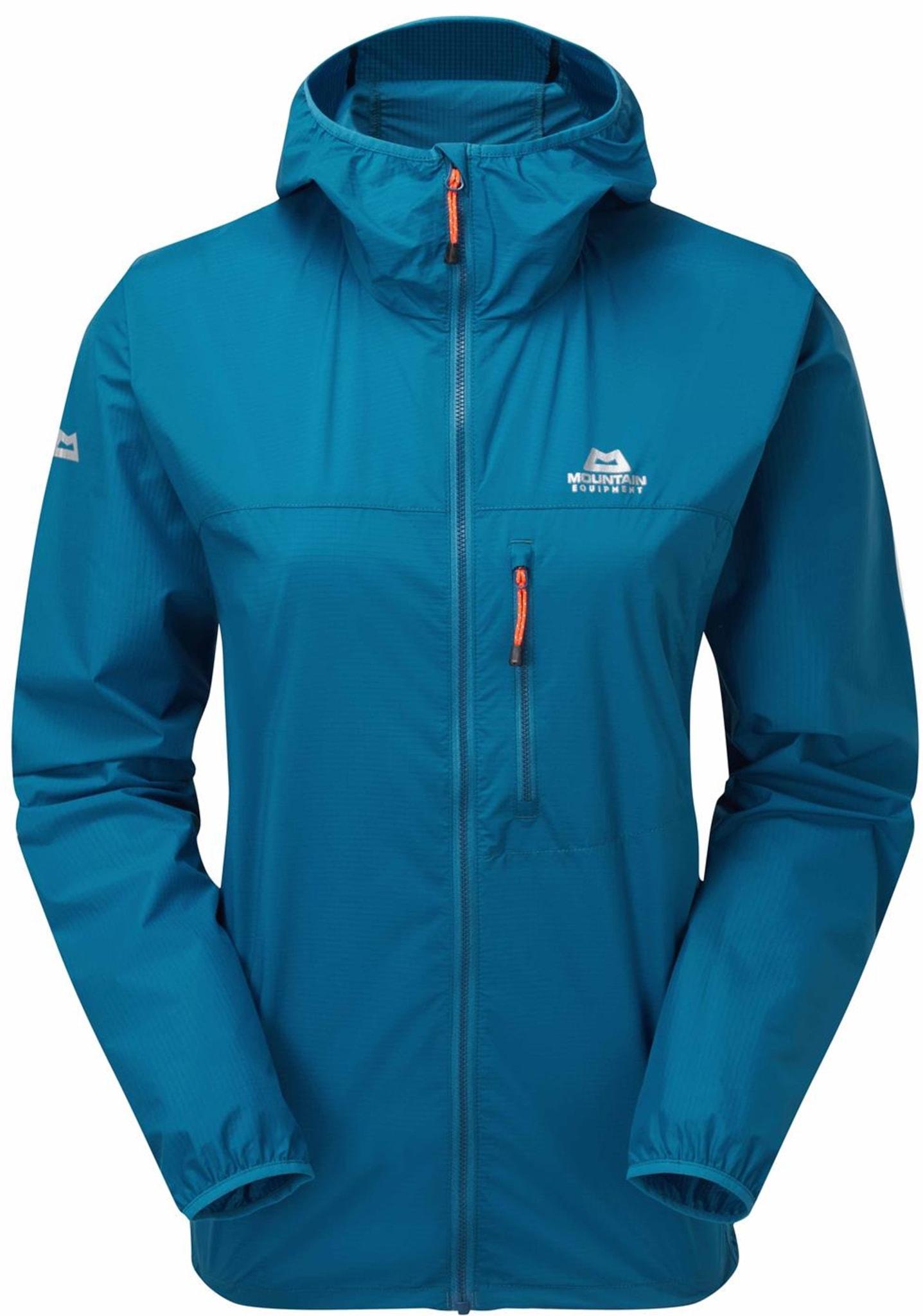 Aerofoil Full zip Jacket Ws