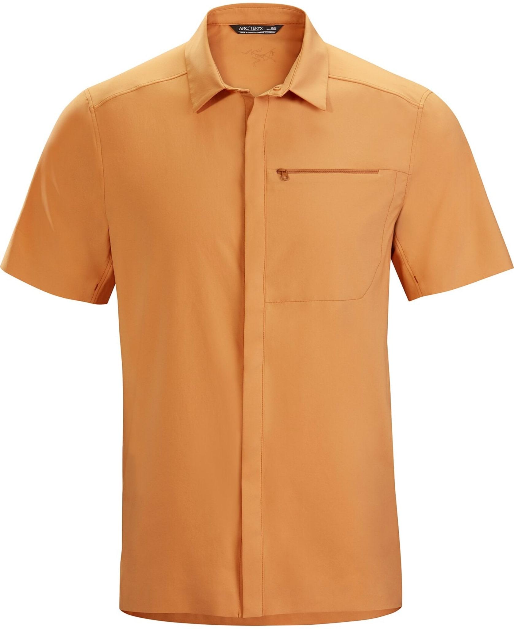 Skyline SS Shirt Ms