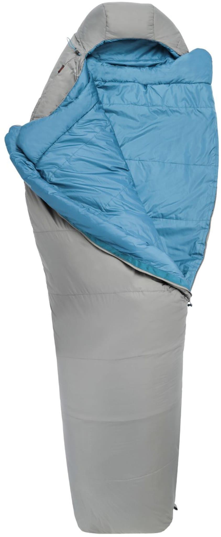 Lett og komfortabel synetpose til vinterbruk