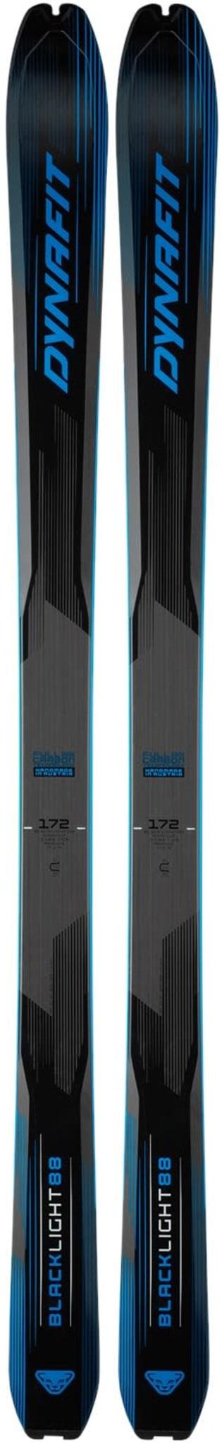 Blacklight 88 & Marker Alpinist 8
