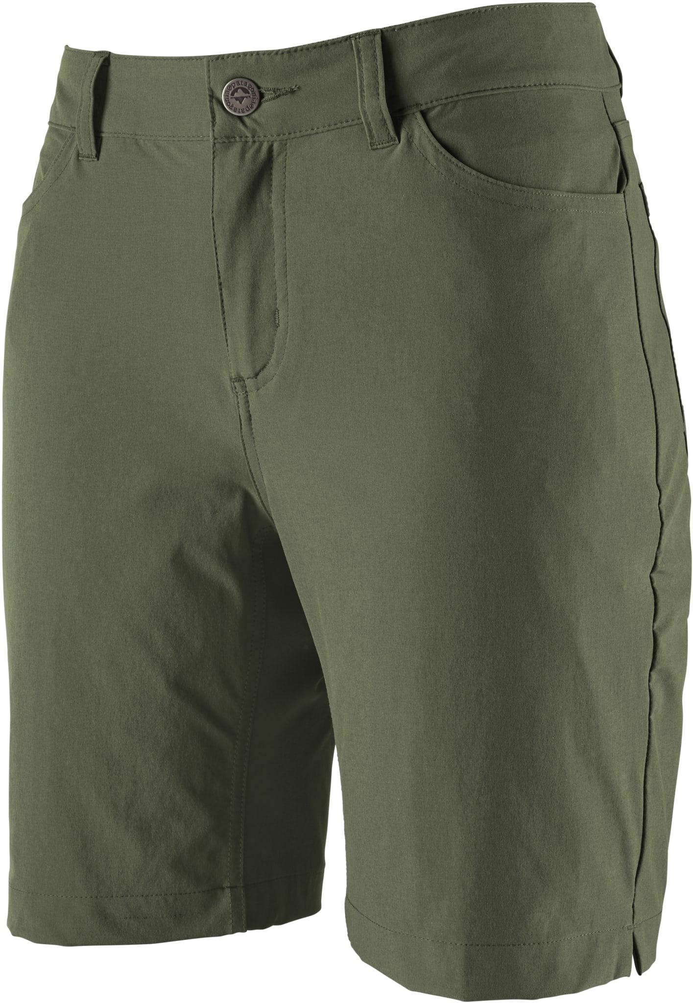 Lett og behagelig shorts til tur og reise