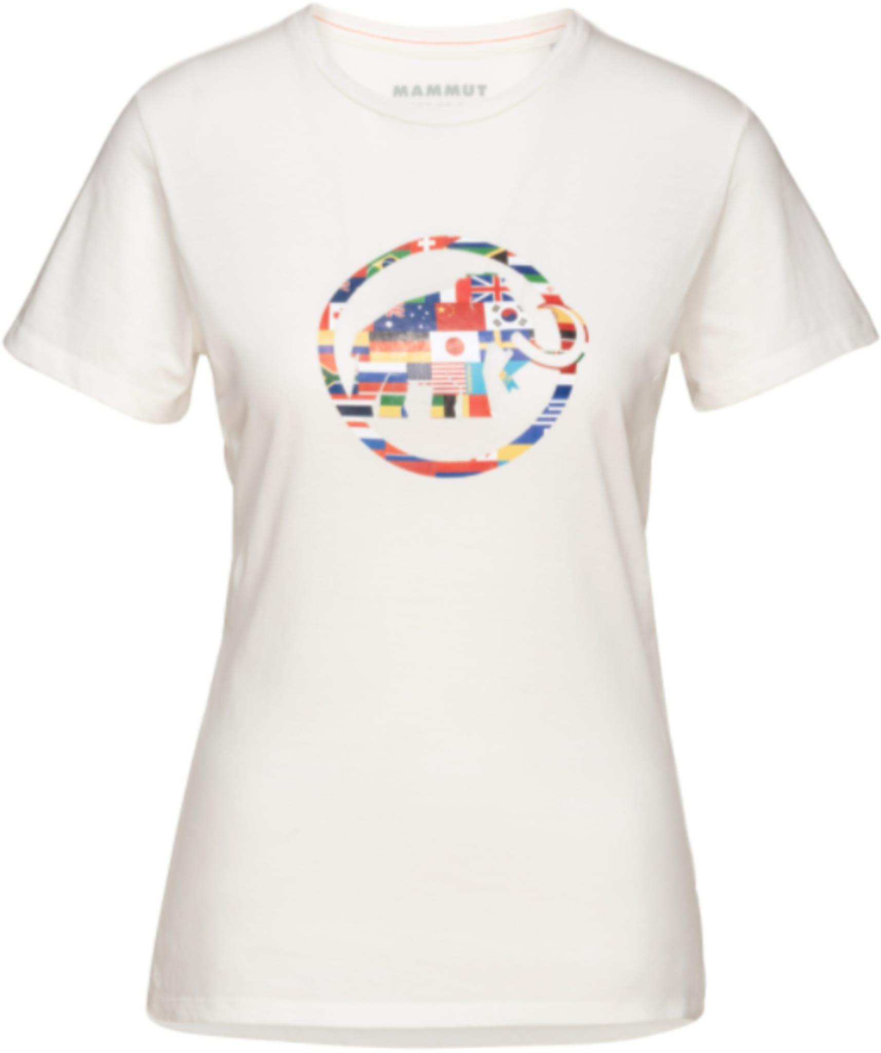 Nations T-Shirt Ws