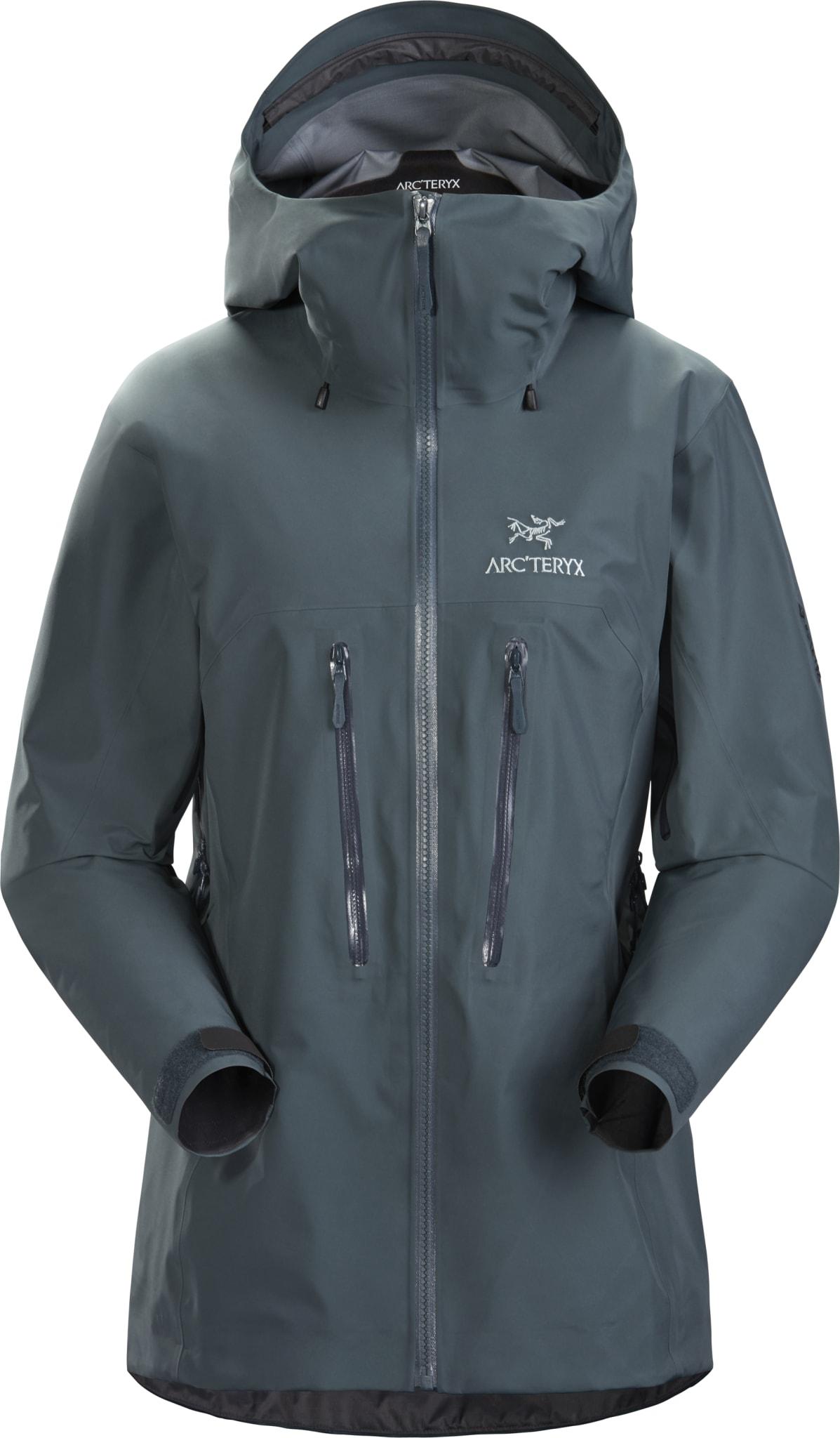 Ws Alpha AR Jacket