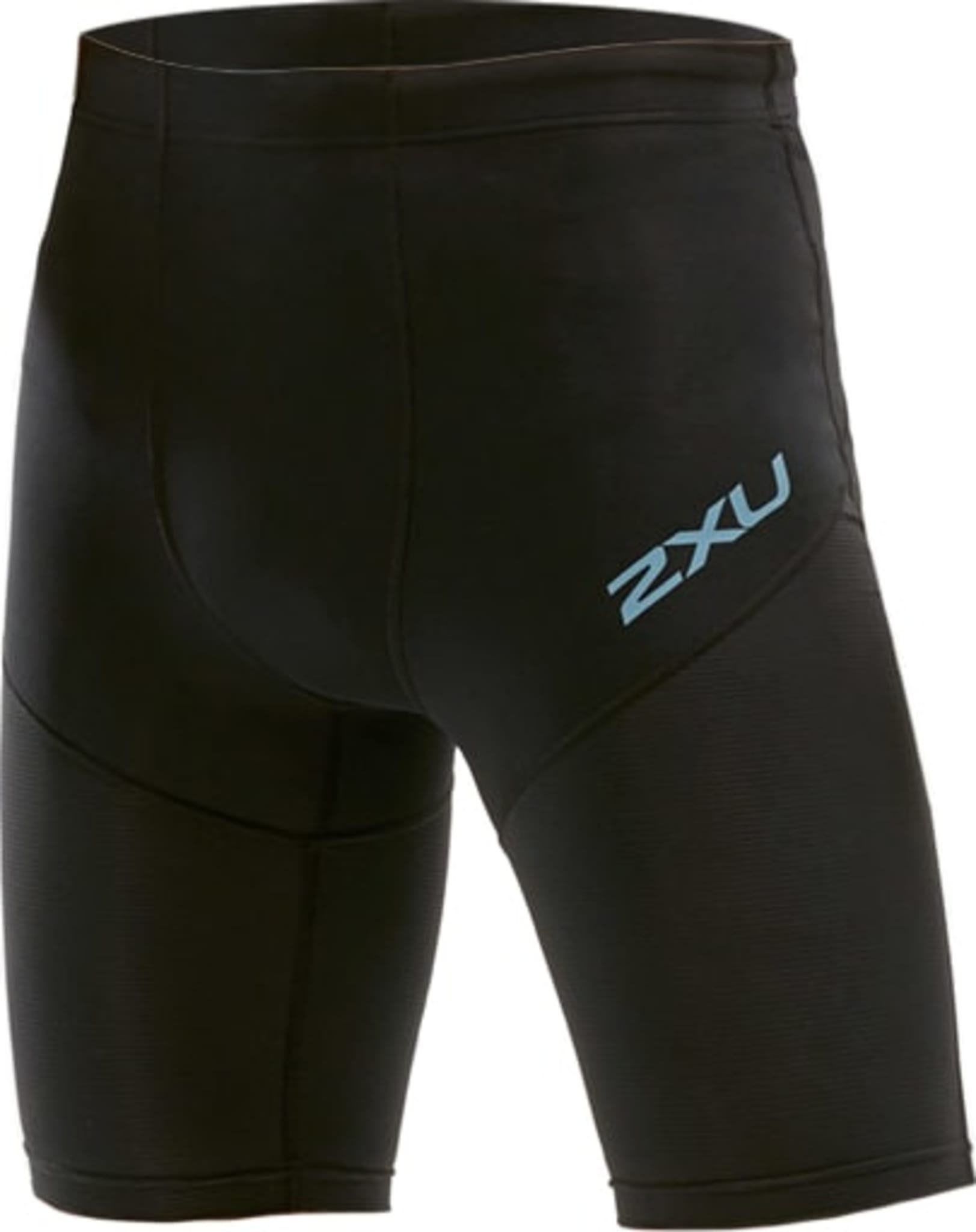 Run Dash Compression Shorts
