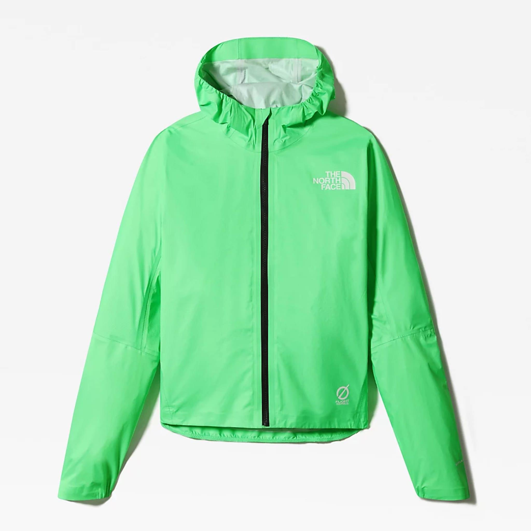 antastisk behagelig og lett jakke fra North Face for de som ønsker det ypperste av løpejakken sin!