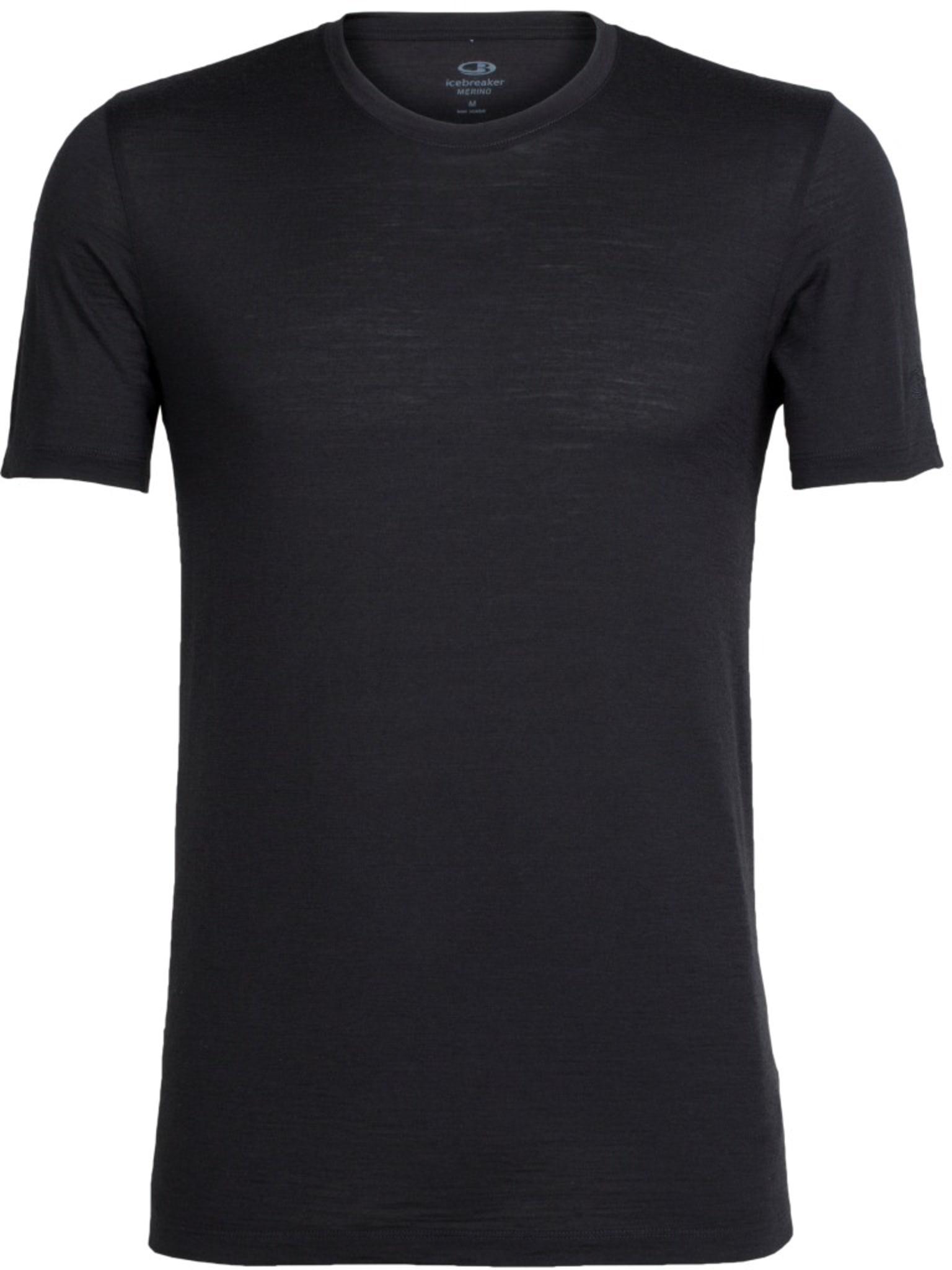 Supermyk t-skjorte i merinoull