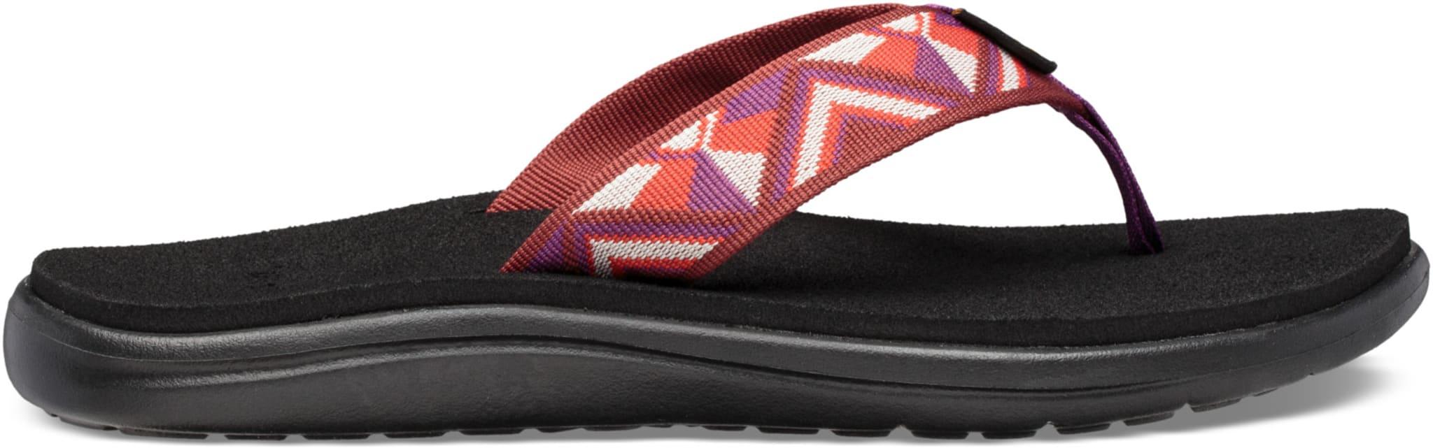 Superkomfy flip-flops