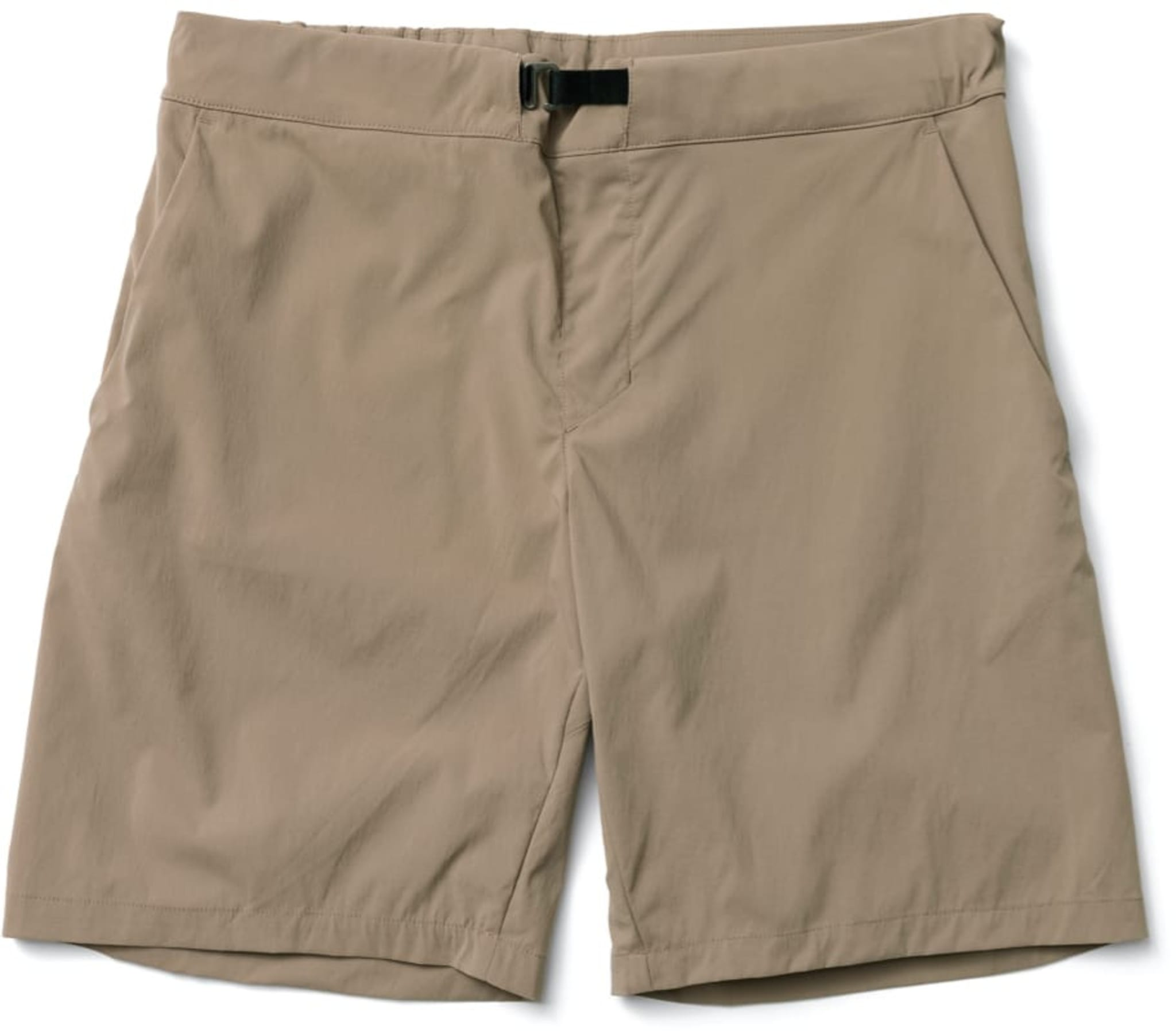 Superlett og stretchy shorts til sommereventyr
