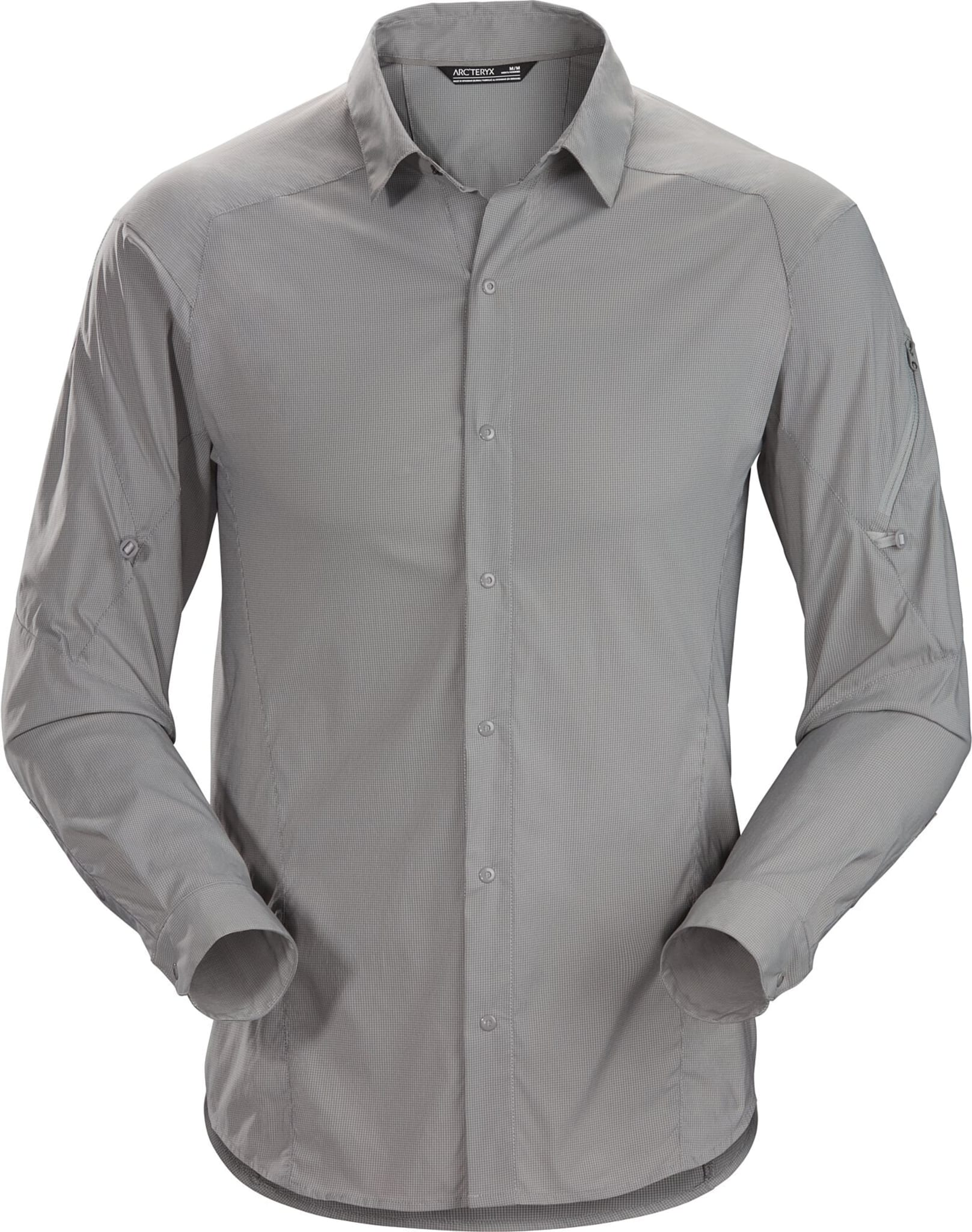 Elaho LS Shirt Ms