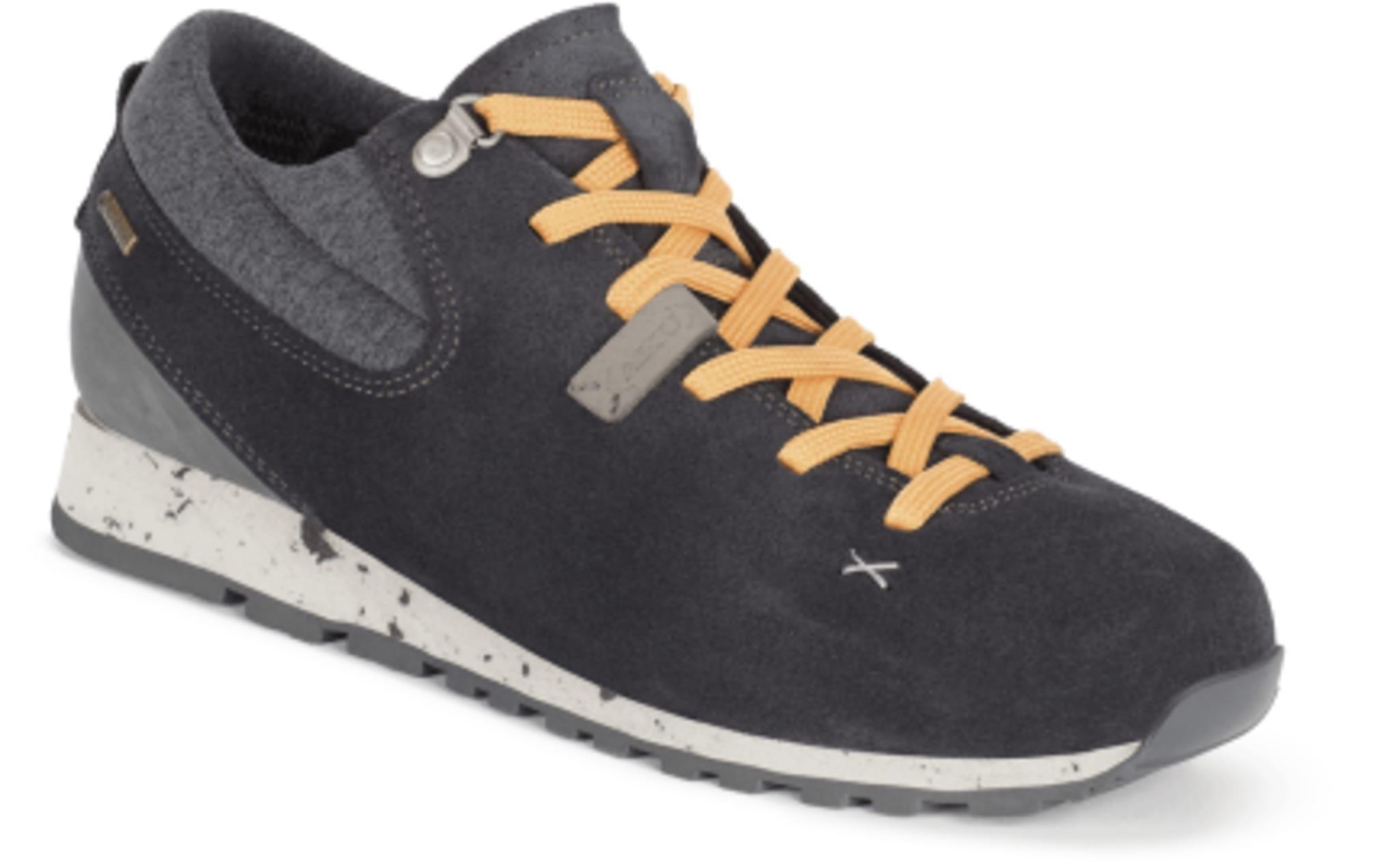 Vanntett sko for hverdag og reise