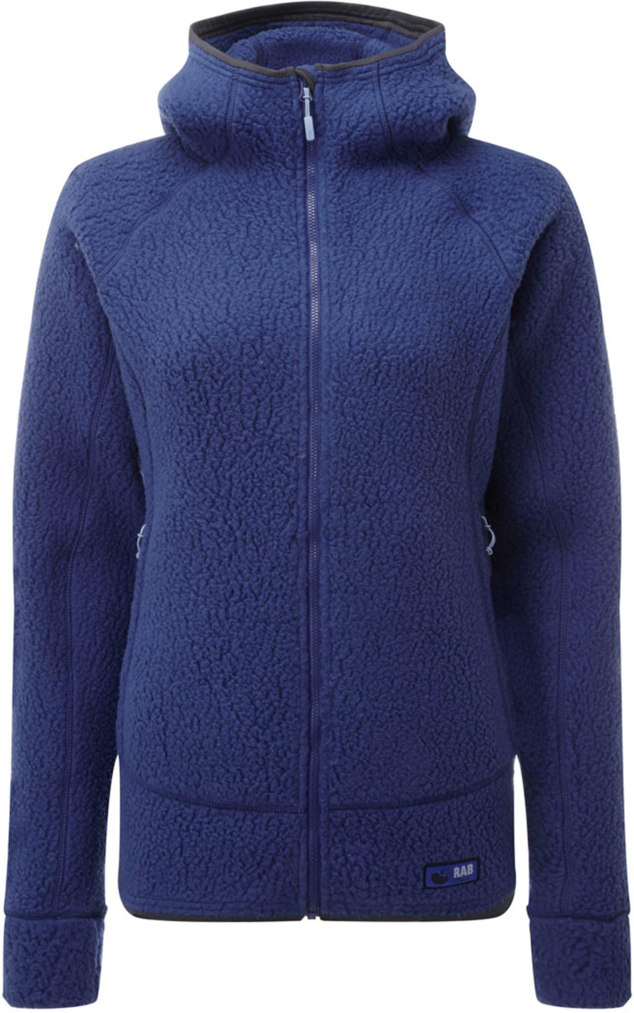 Shearling Jacket Ws