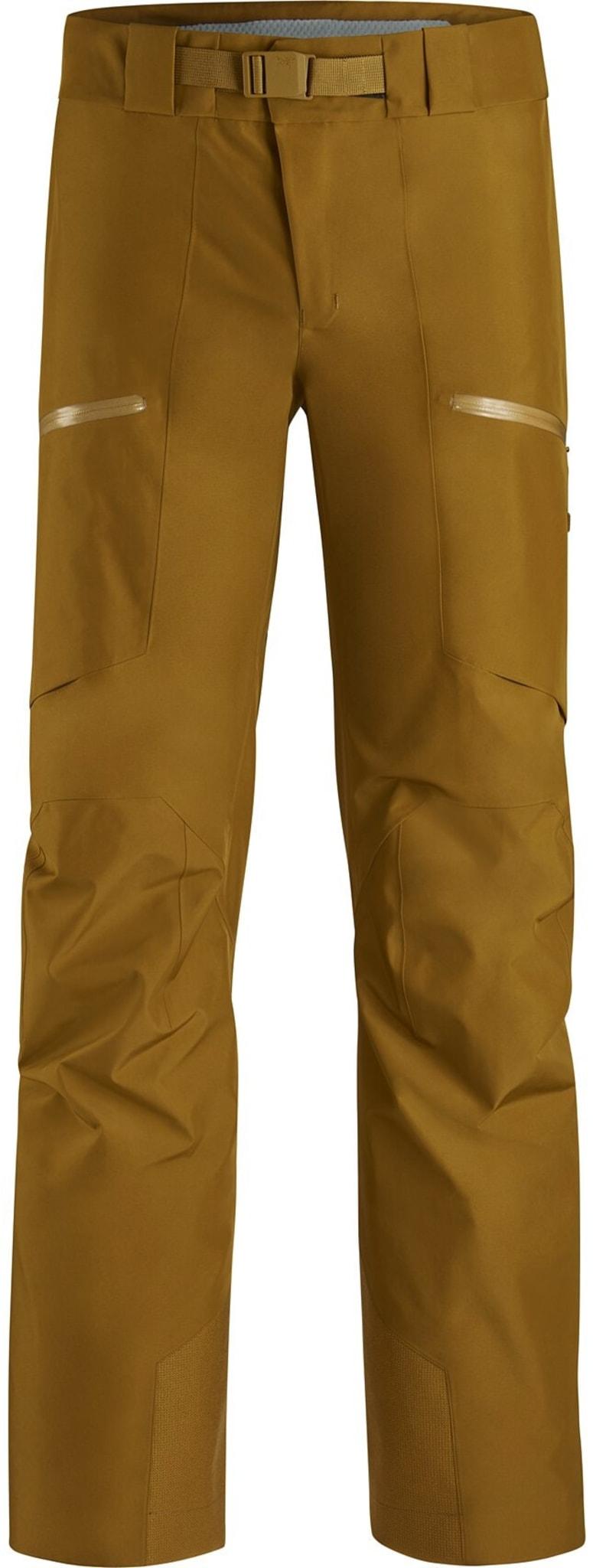 Buksen som beskytter deg mot elementene i fjellet