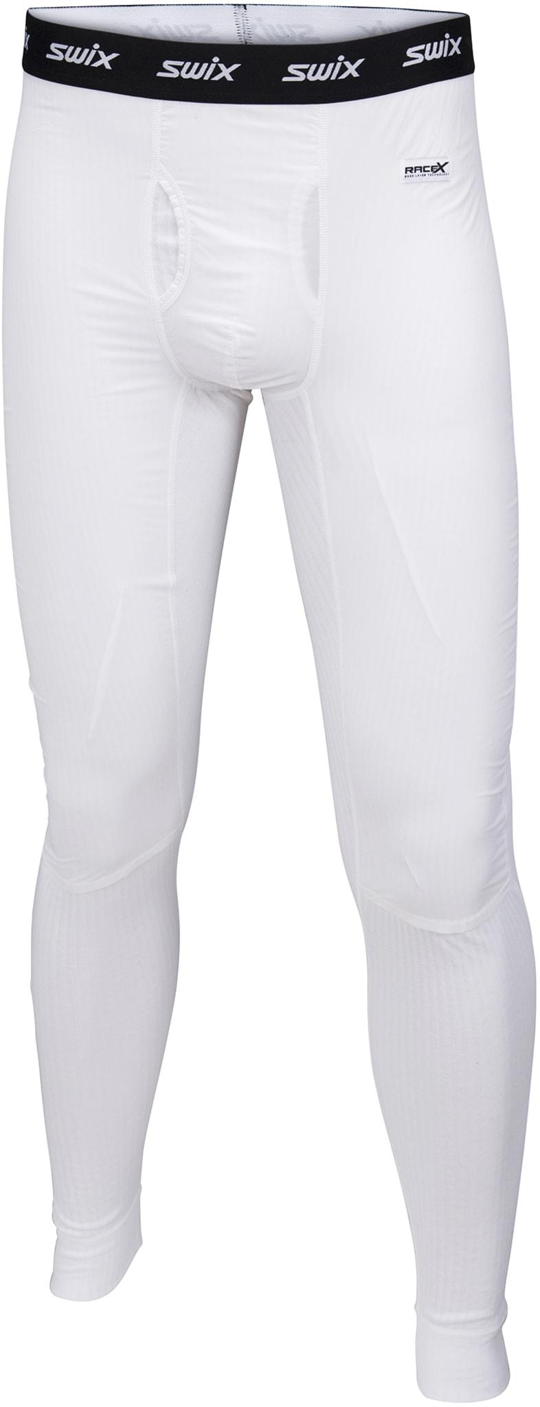 Ultralett treningslongs med vindpanel for ekstra beskyttelse.