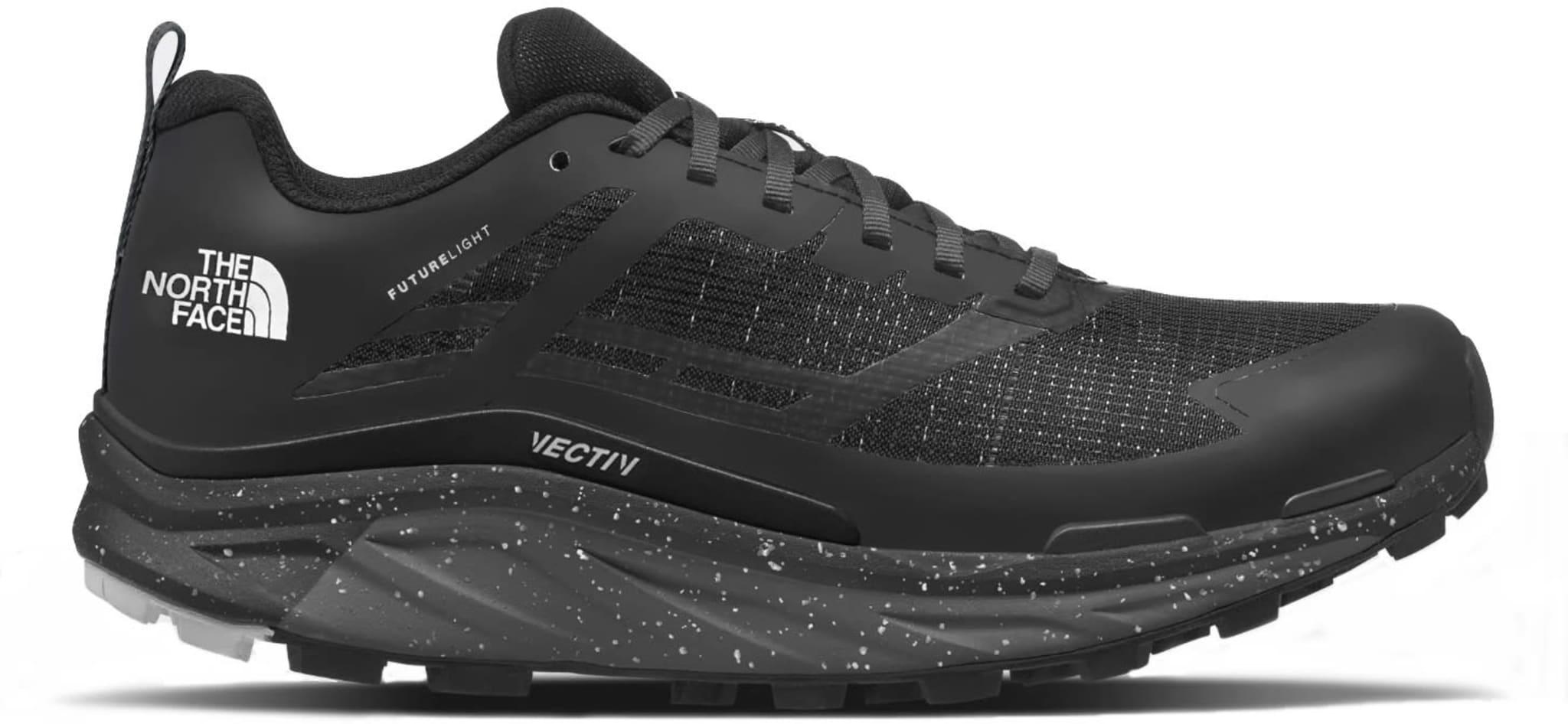 Vanntett, rask og utrolig slitesterk sko til terrengløp