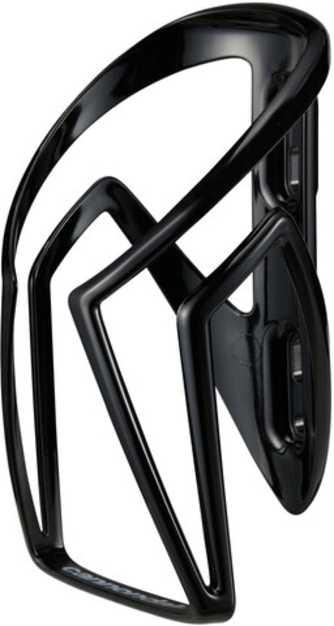 Lett flaskeholder fra Cannondale i stilig design