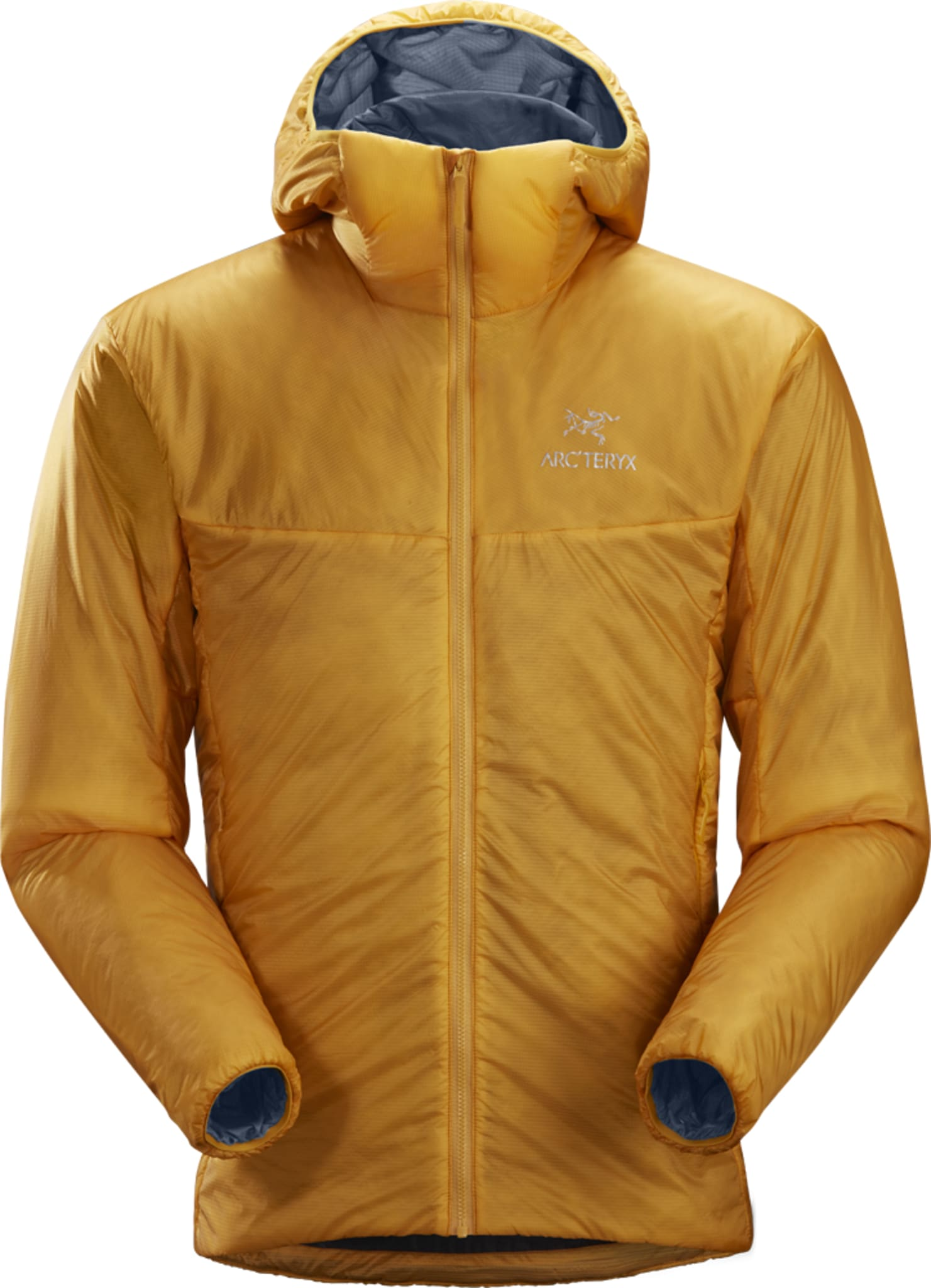 Nuclei FL Jacket Ms