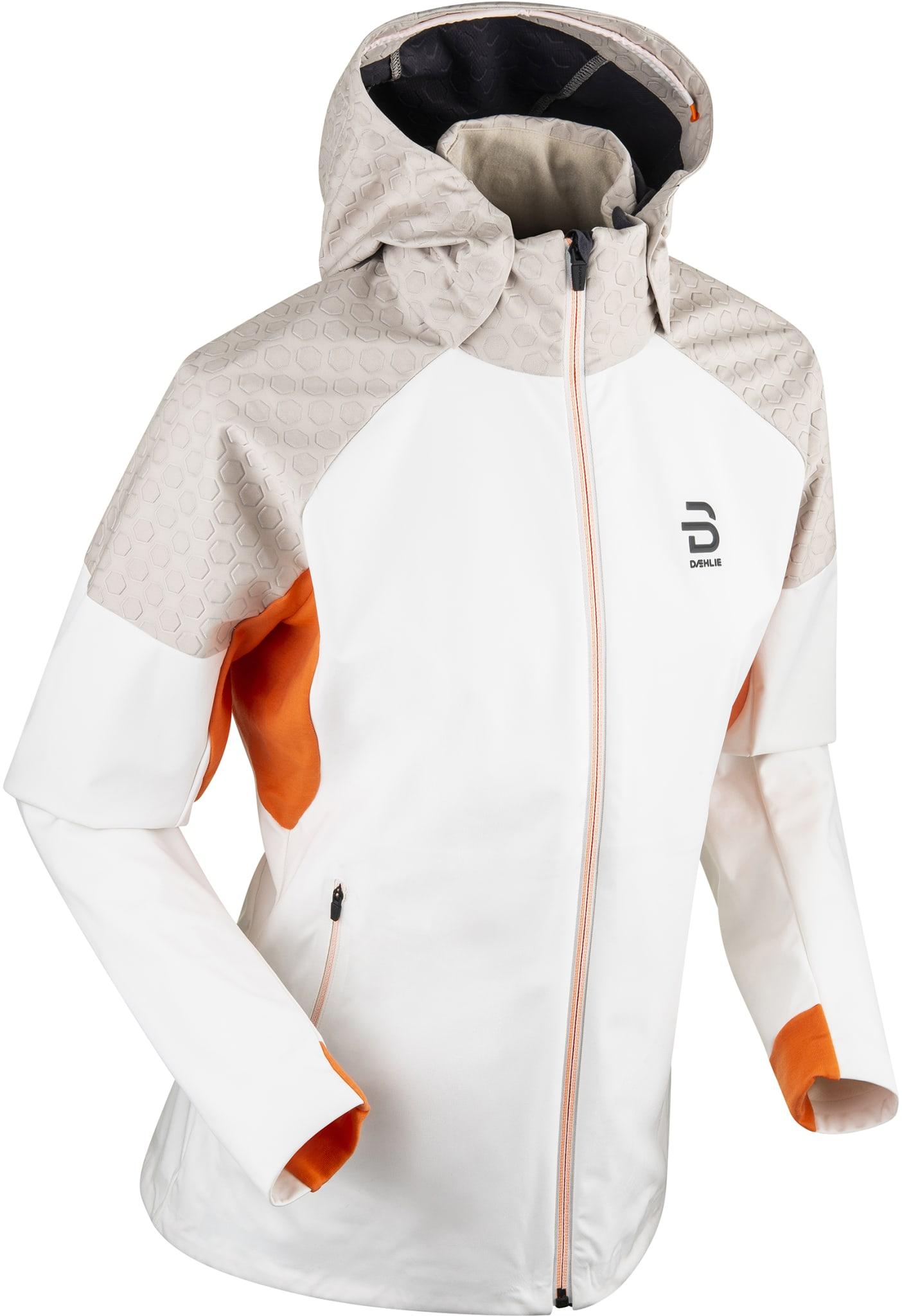 Jacket Raw 4.0 er den råeste teknologien innen langrennsjakker fra Dæhlie