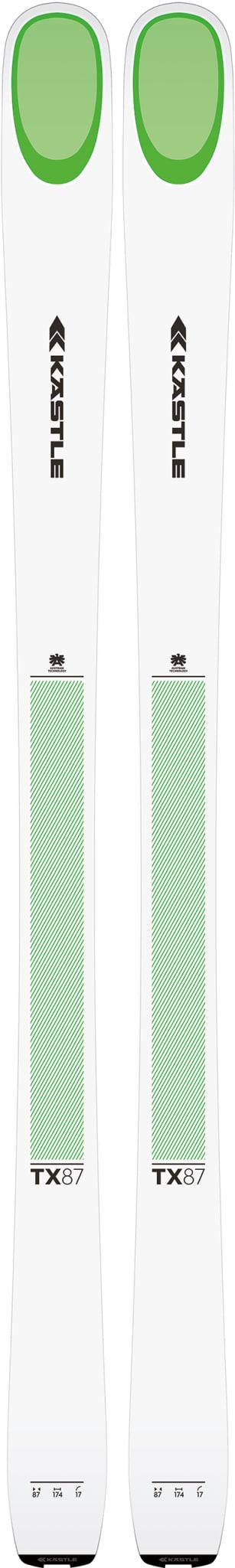 TX87 & Titan Varion 2