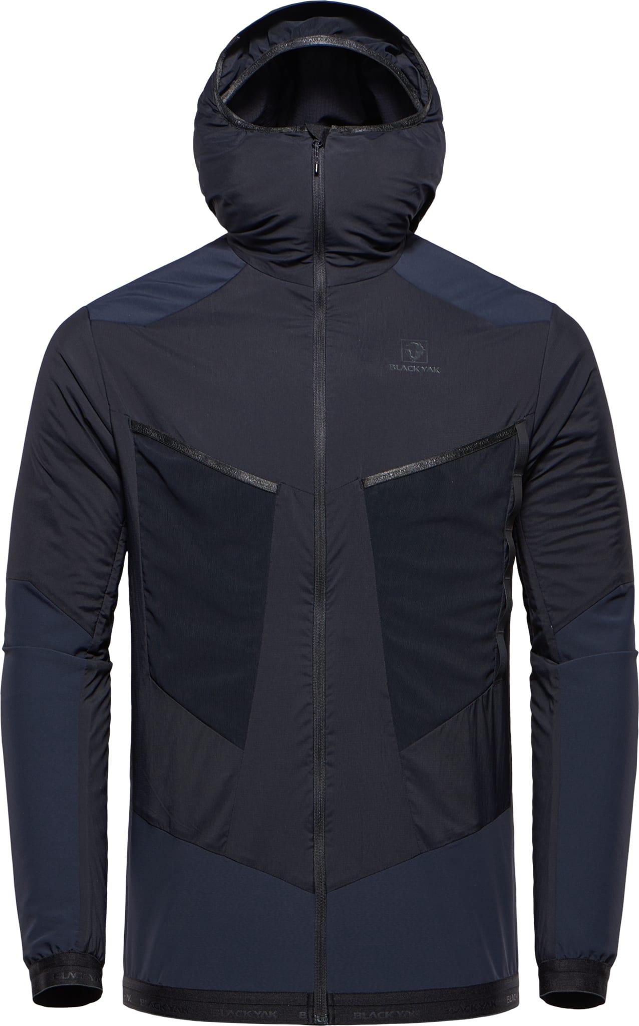 Yakutian Jacket Ms