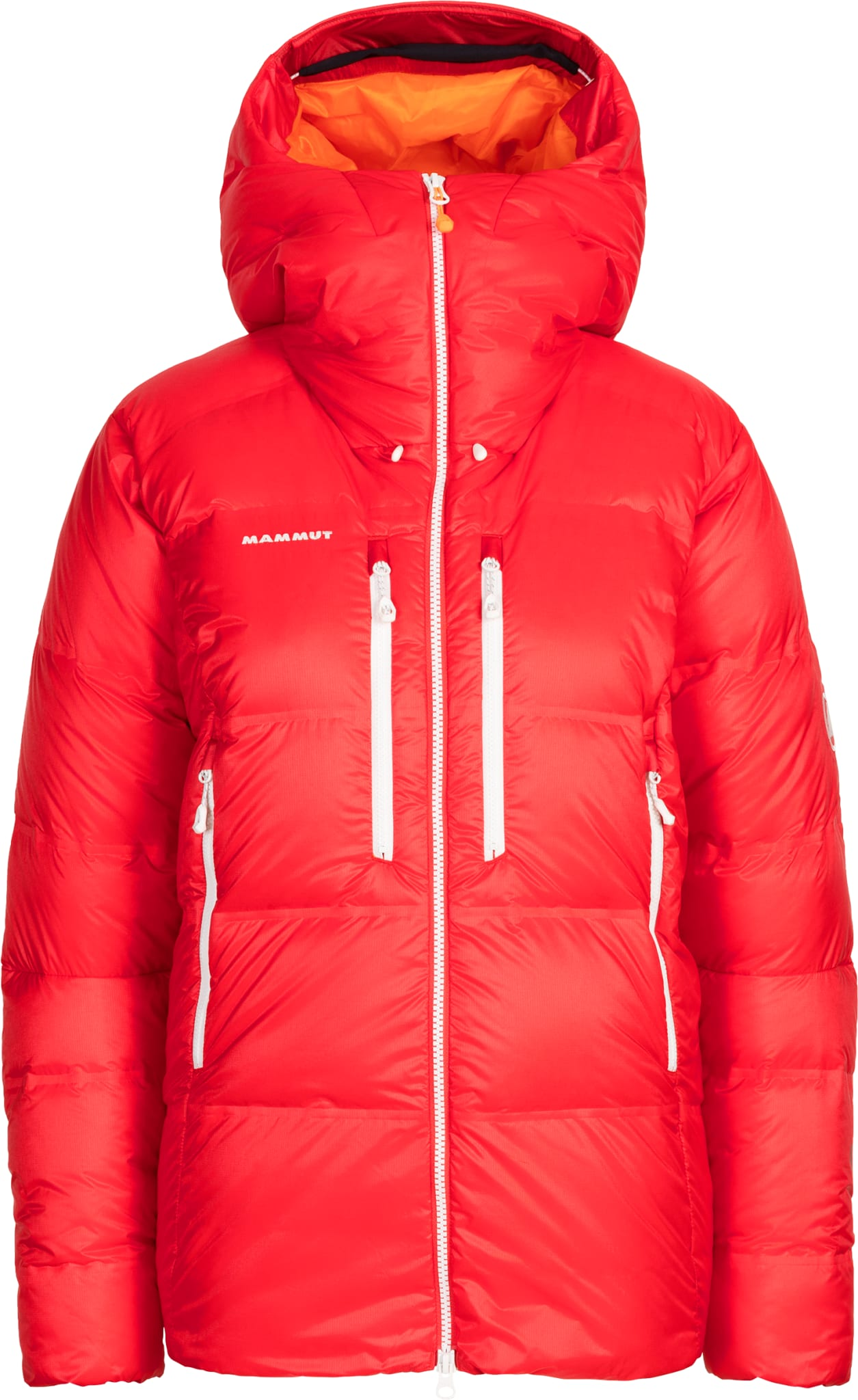 Ws Eigerjoch Pro IN Hooded Jacket