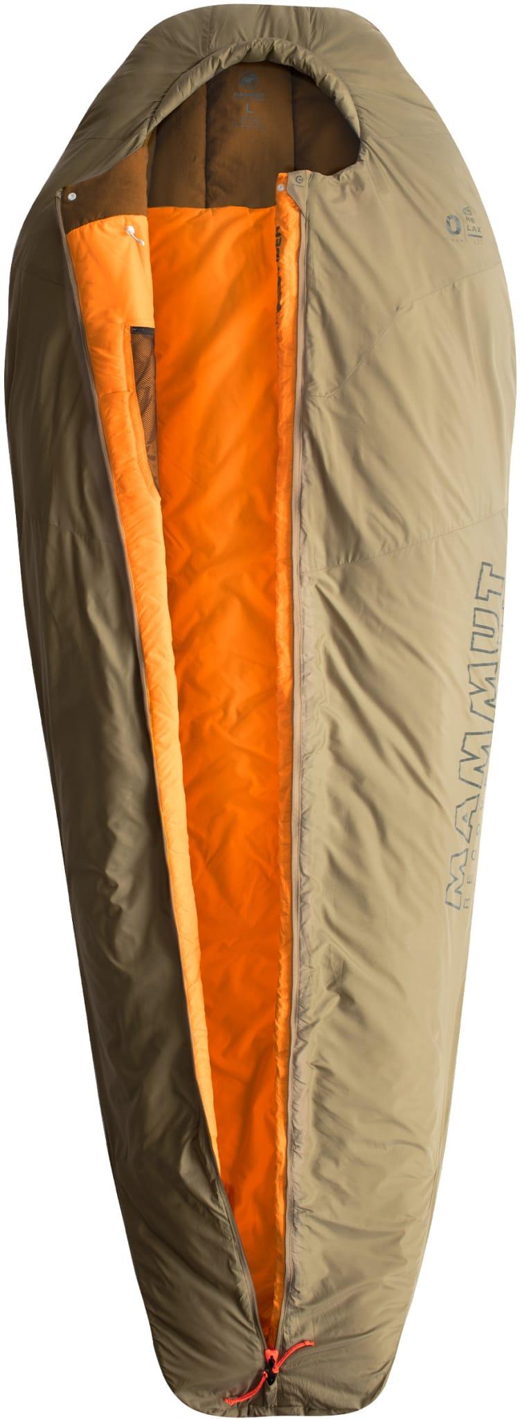 Allround sovepose til sommerens teltturer