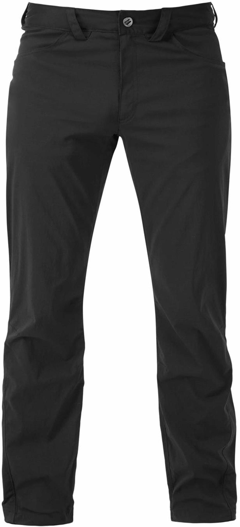 Bukse dedikert til klatring
