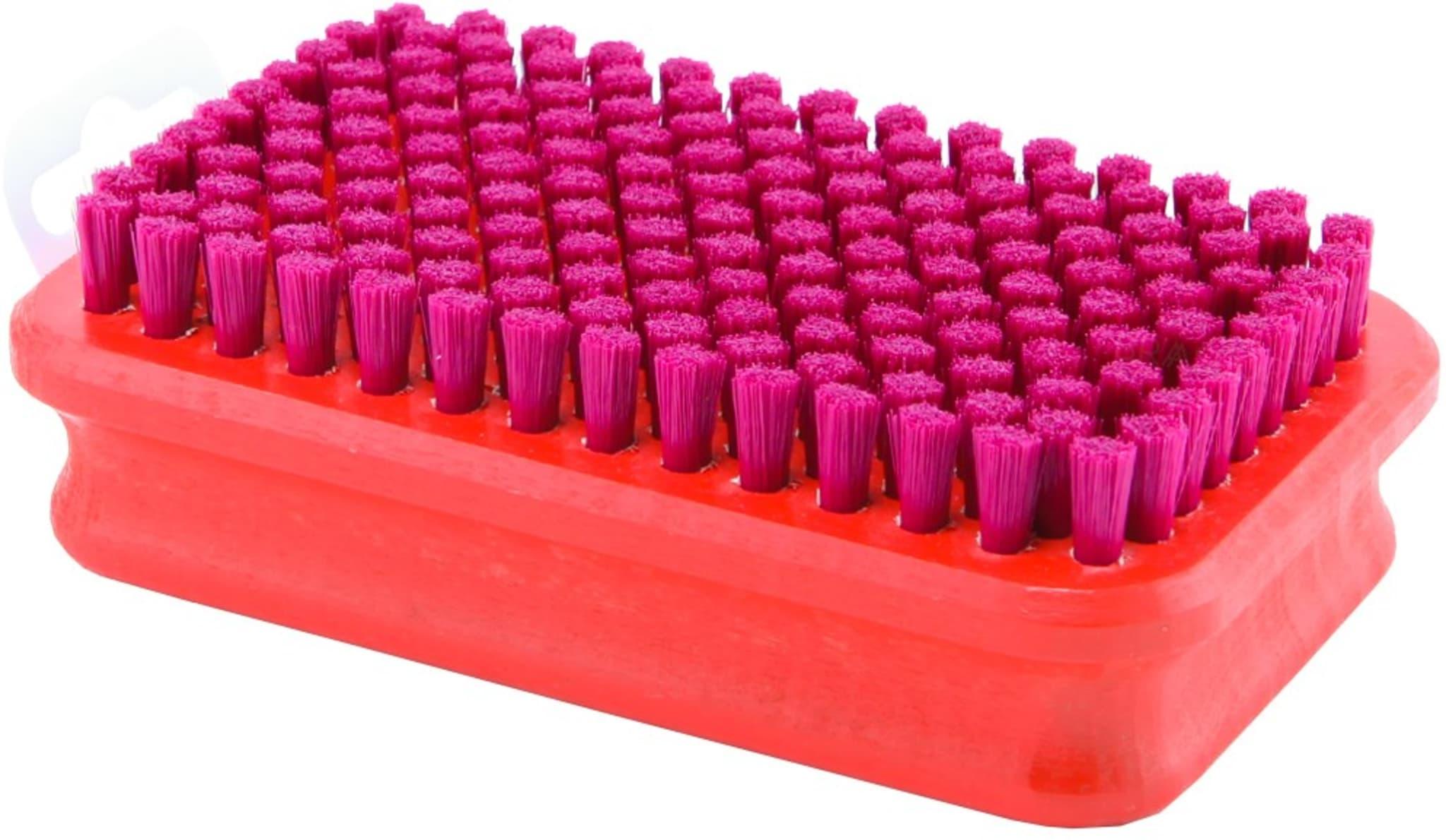 Finhåret nylonbørste til børsting etter bruk av flytende glider