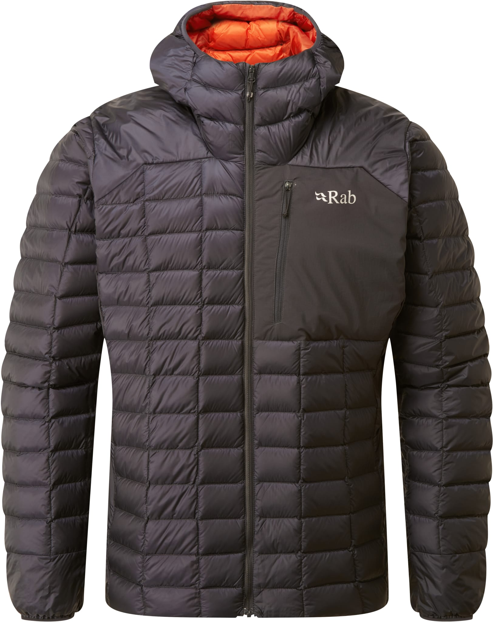 Kaon Jacket Ms