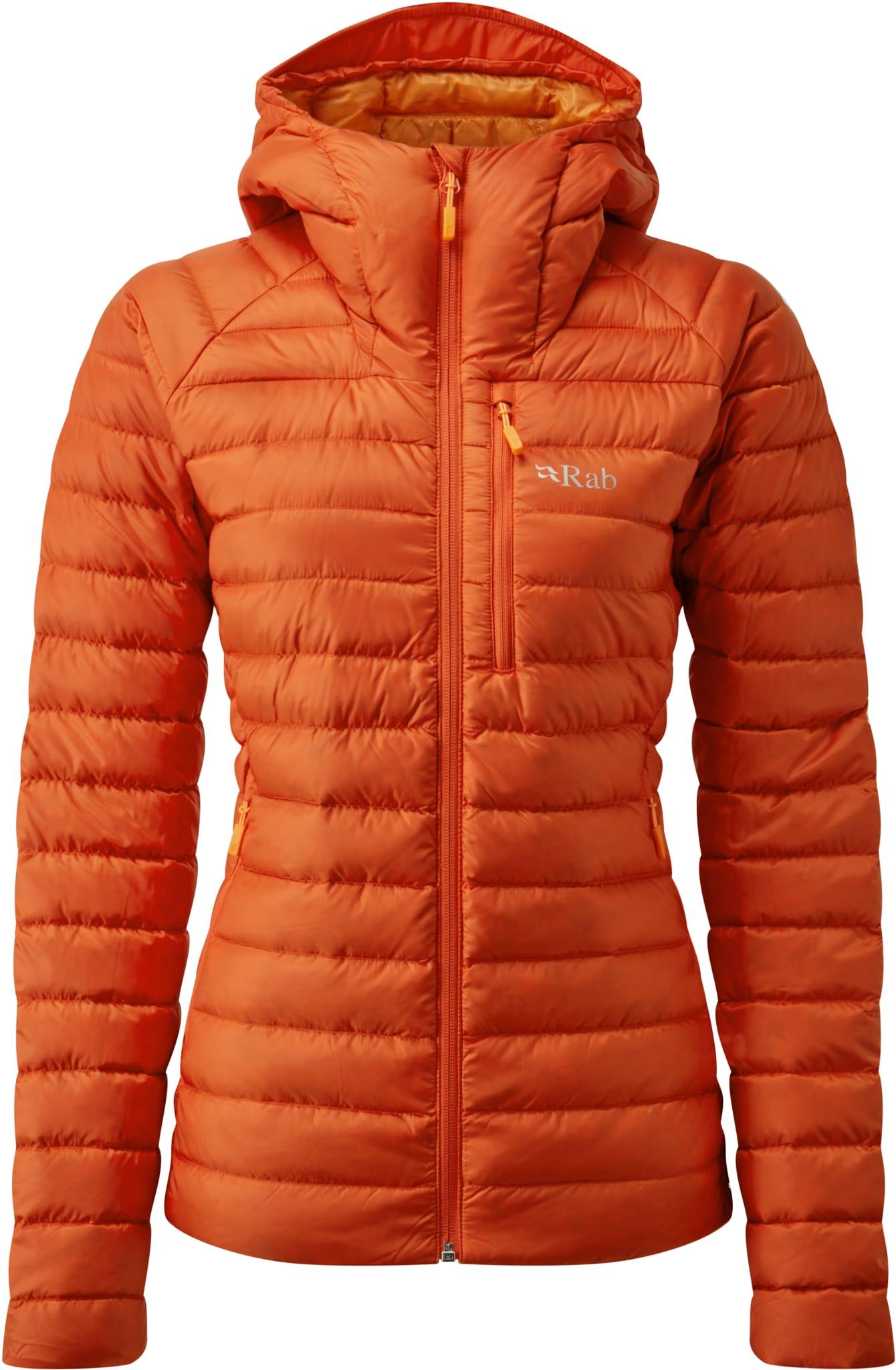 Microlight Alpine Jacket Ws