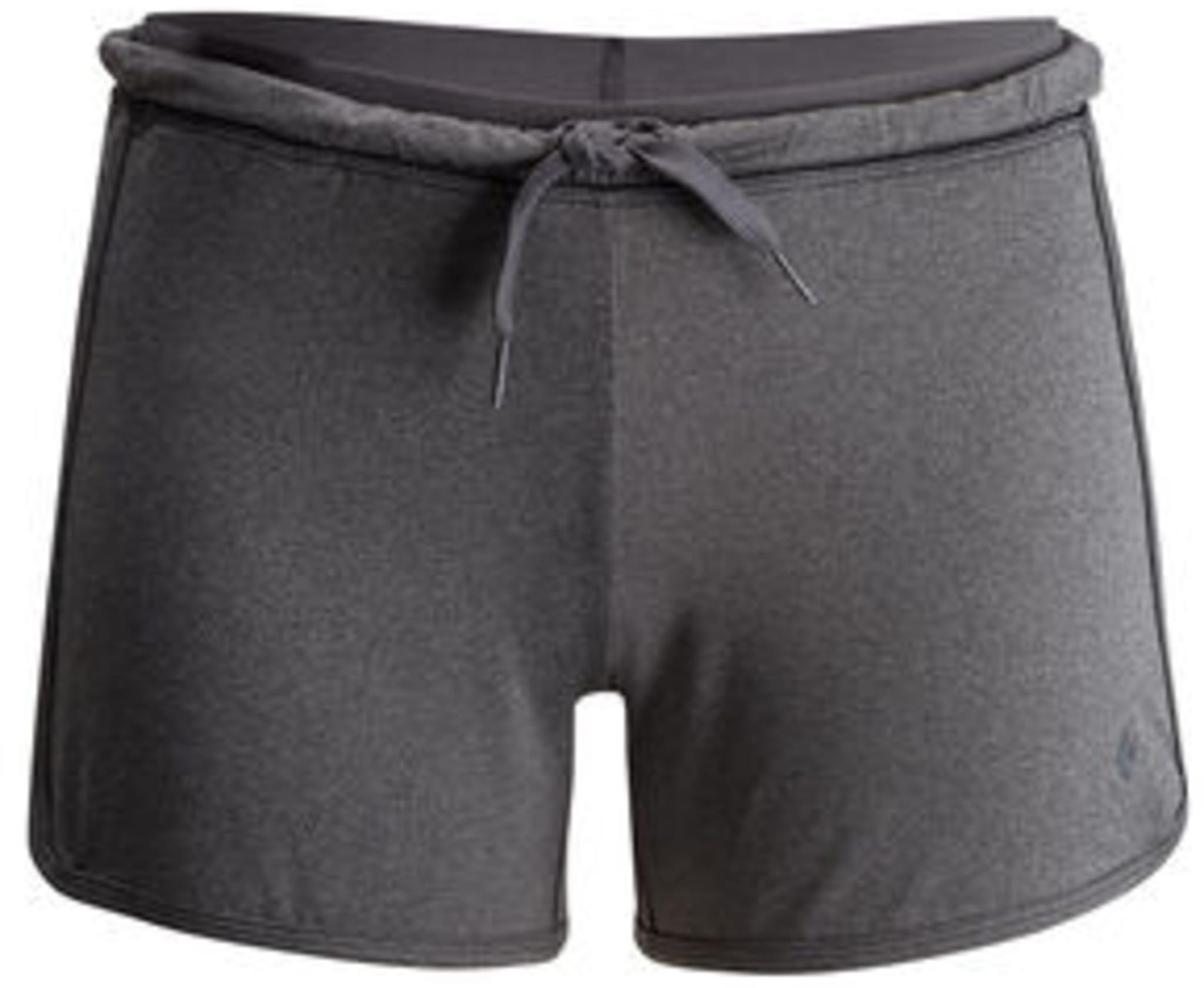 Lett og rask shorts