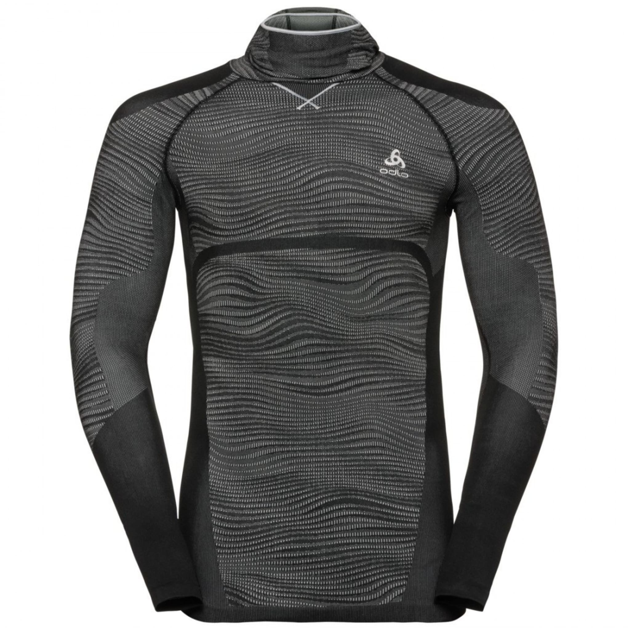 Performance Blackcomb SUW Top with Facemask LS