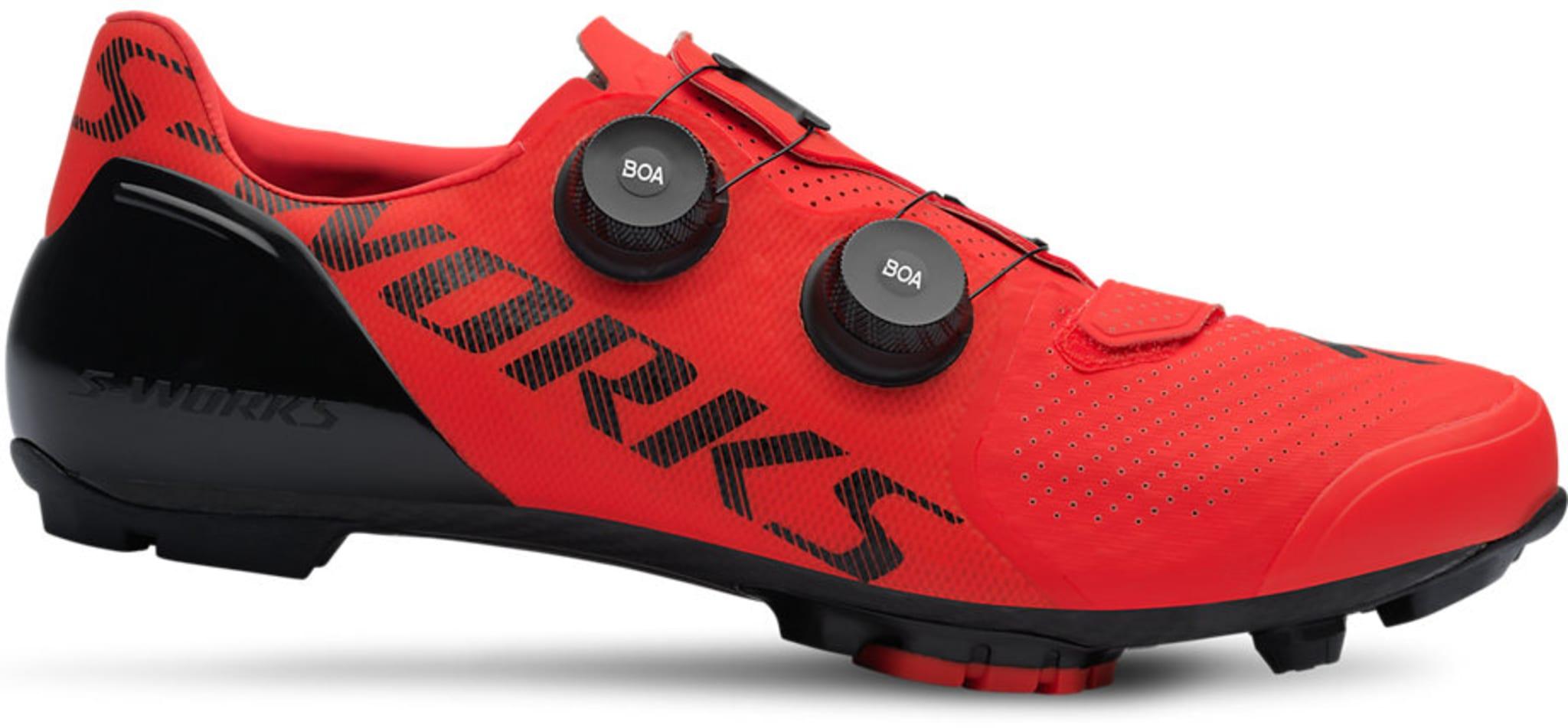 SW Recon Terrengsykkel sko