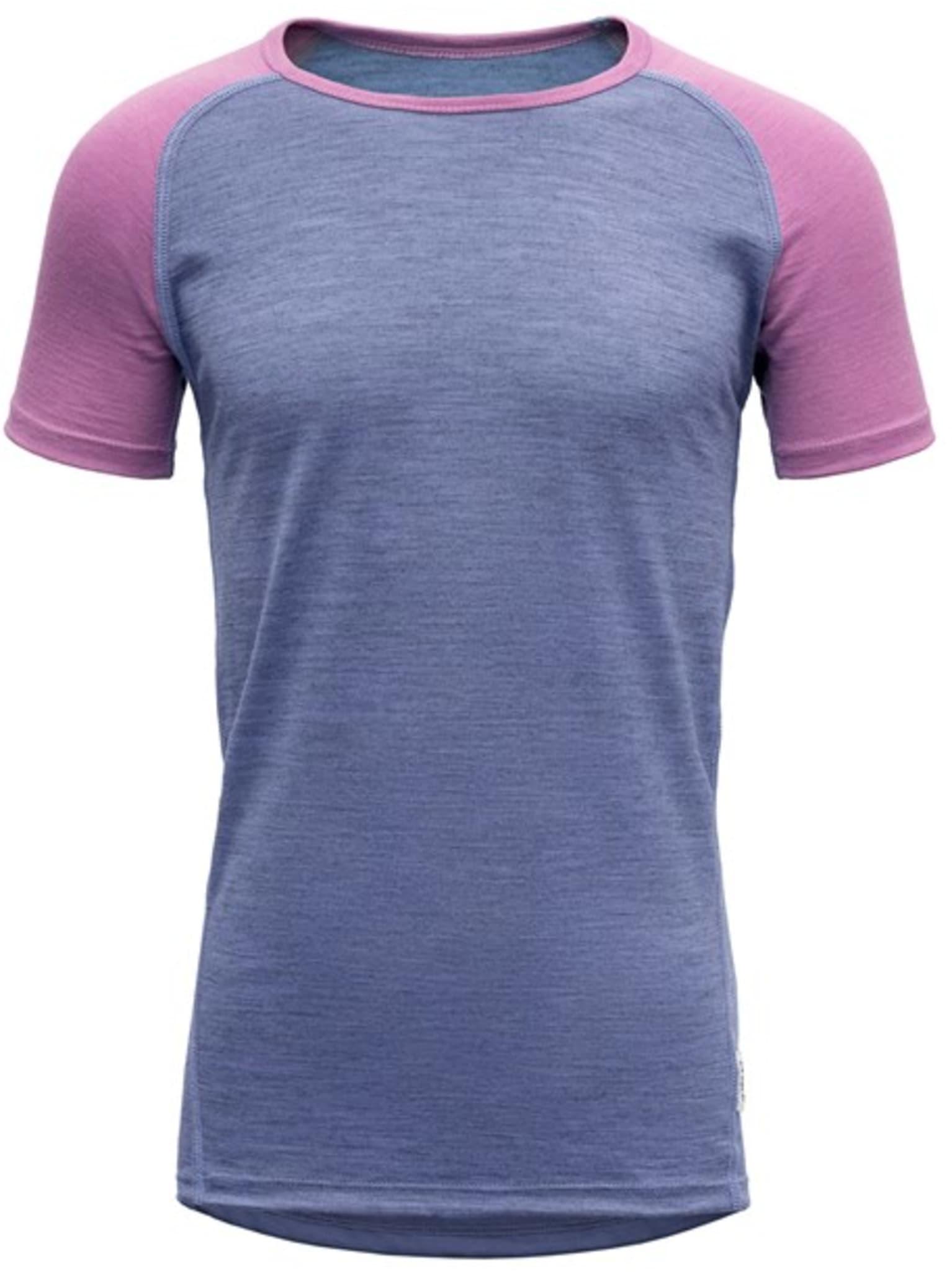 Lett og lun t-skjorte til junior