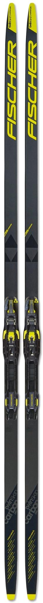 Twin Skin Carbon Pro