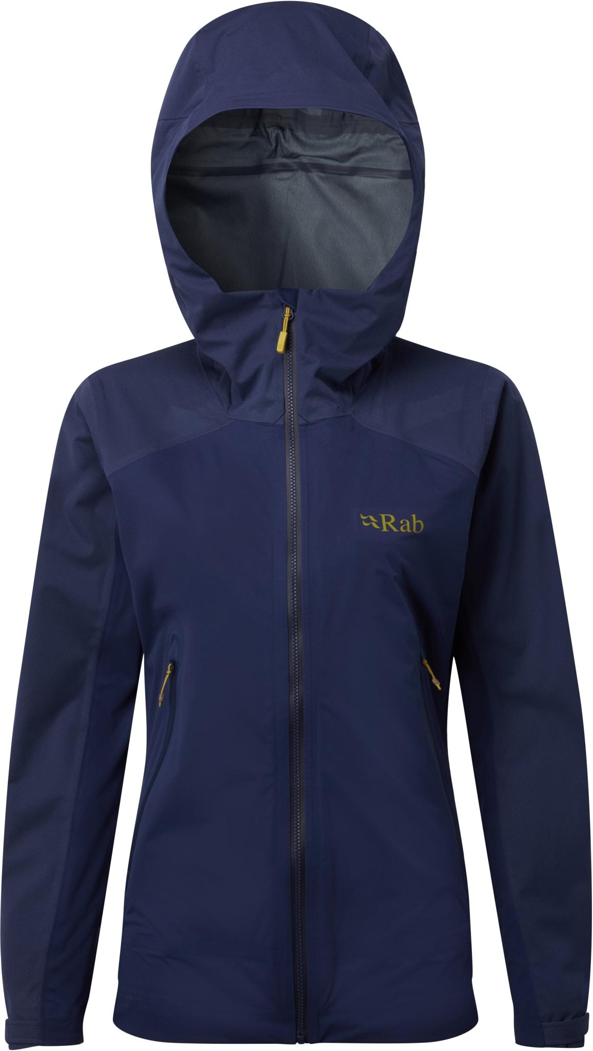 Kinetic Alpine Jacket Ws
