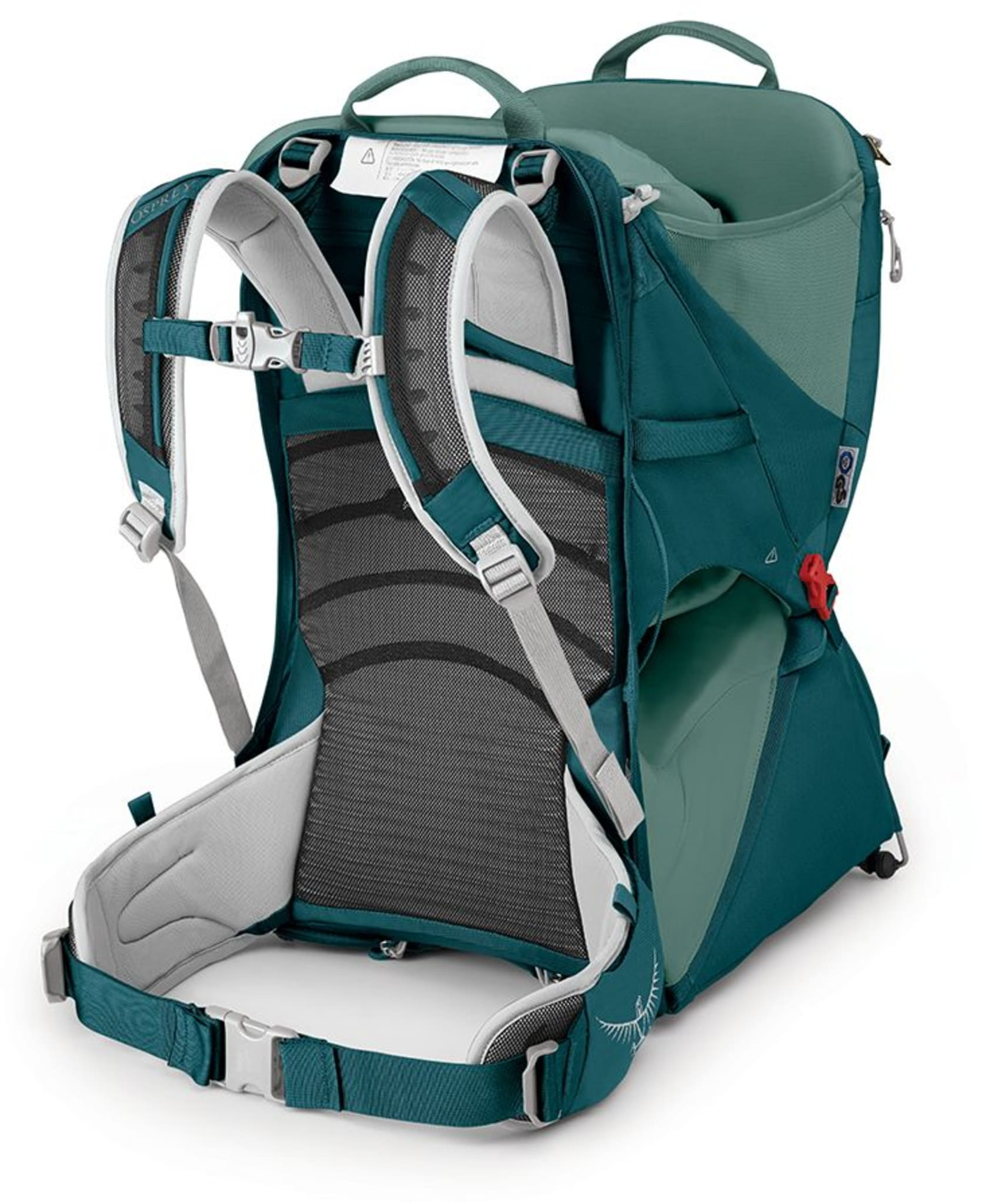 Komfortabel bæremeis fra Osprey