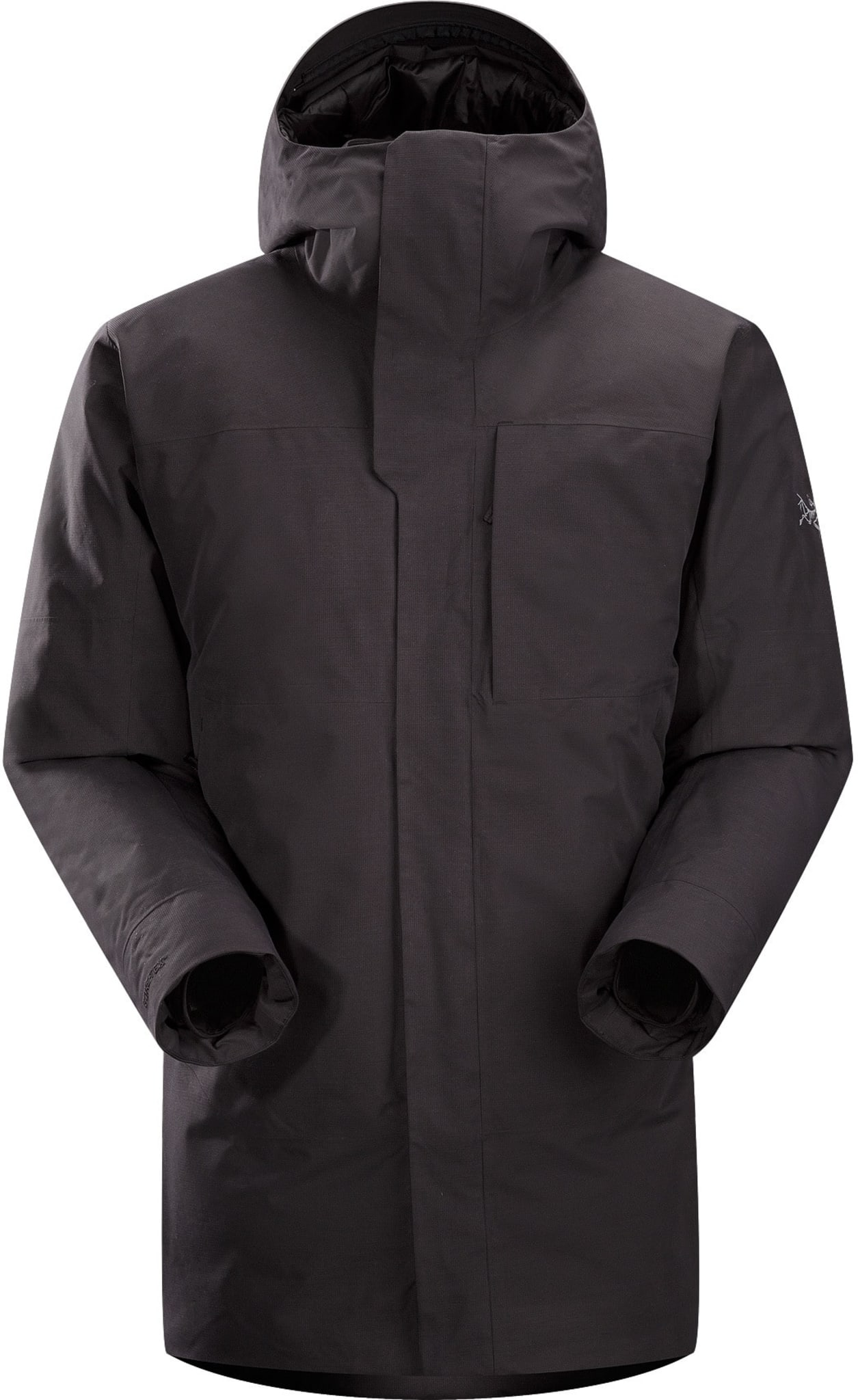 Therme Parka M