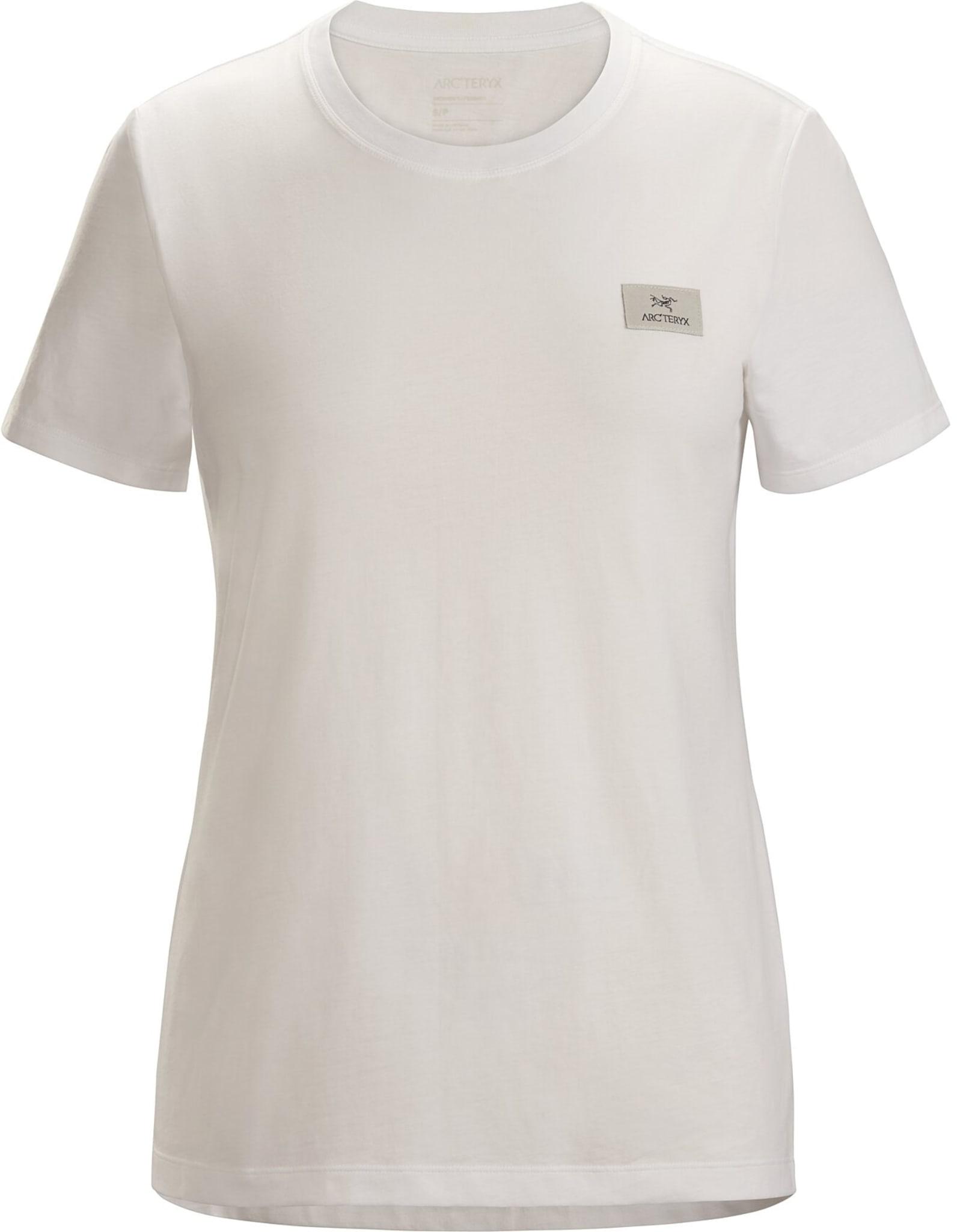 Emblem Patch T-Shirt SS Ws