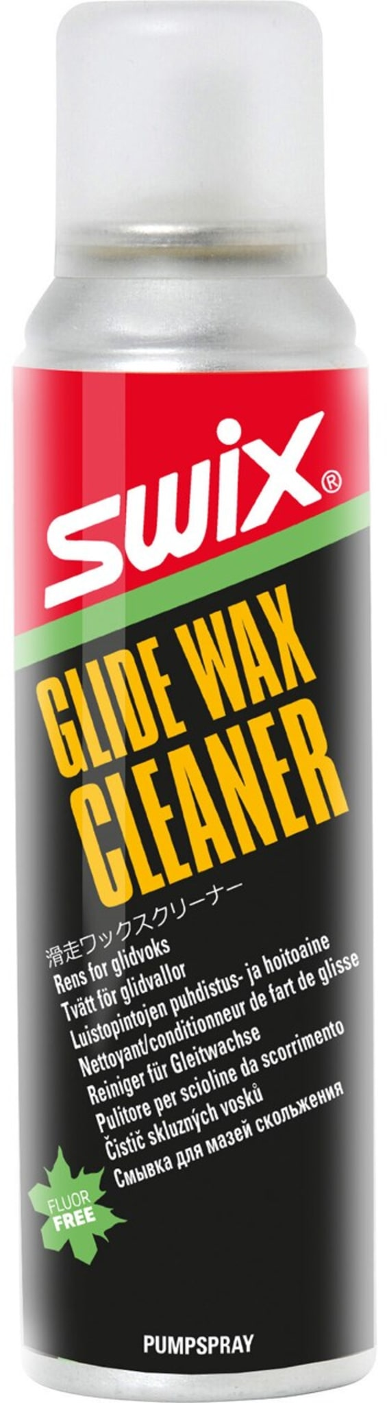Glide Wax Cleaner. 150ml