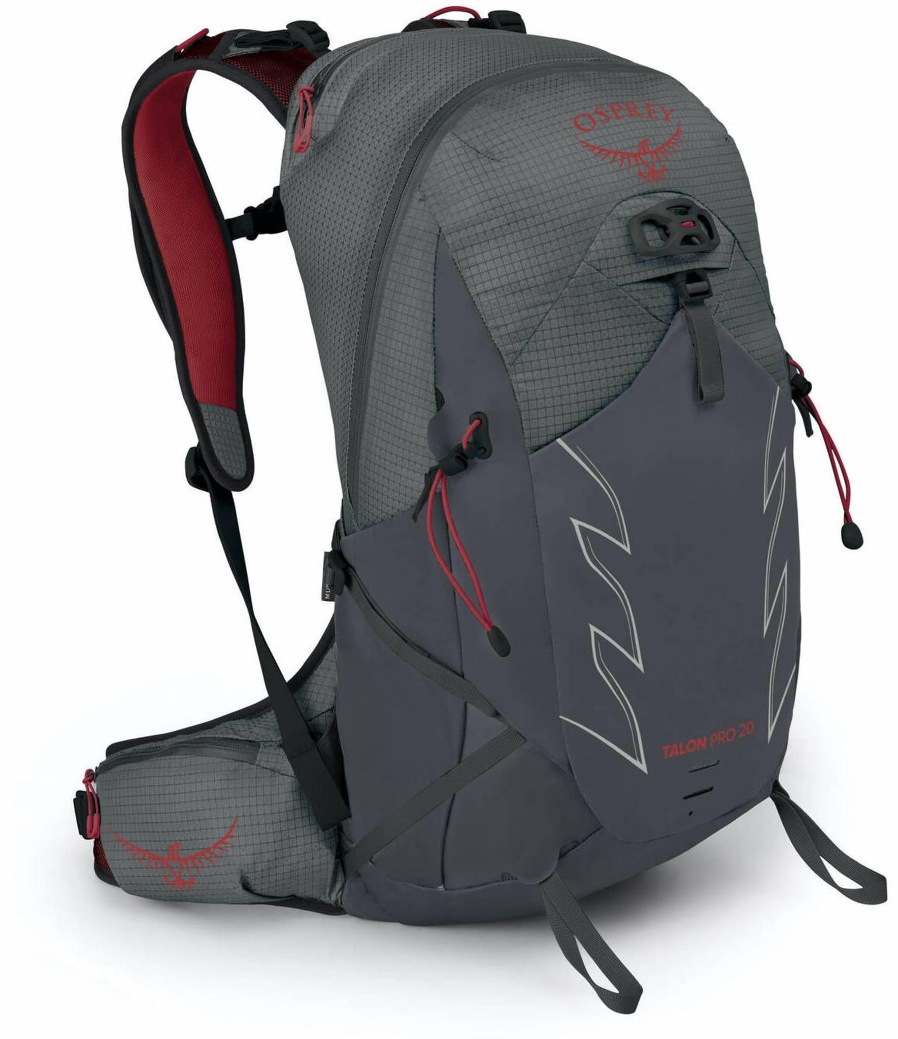 Talon Pro 20