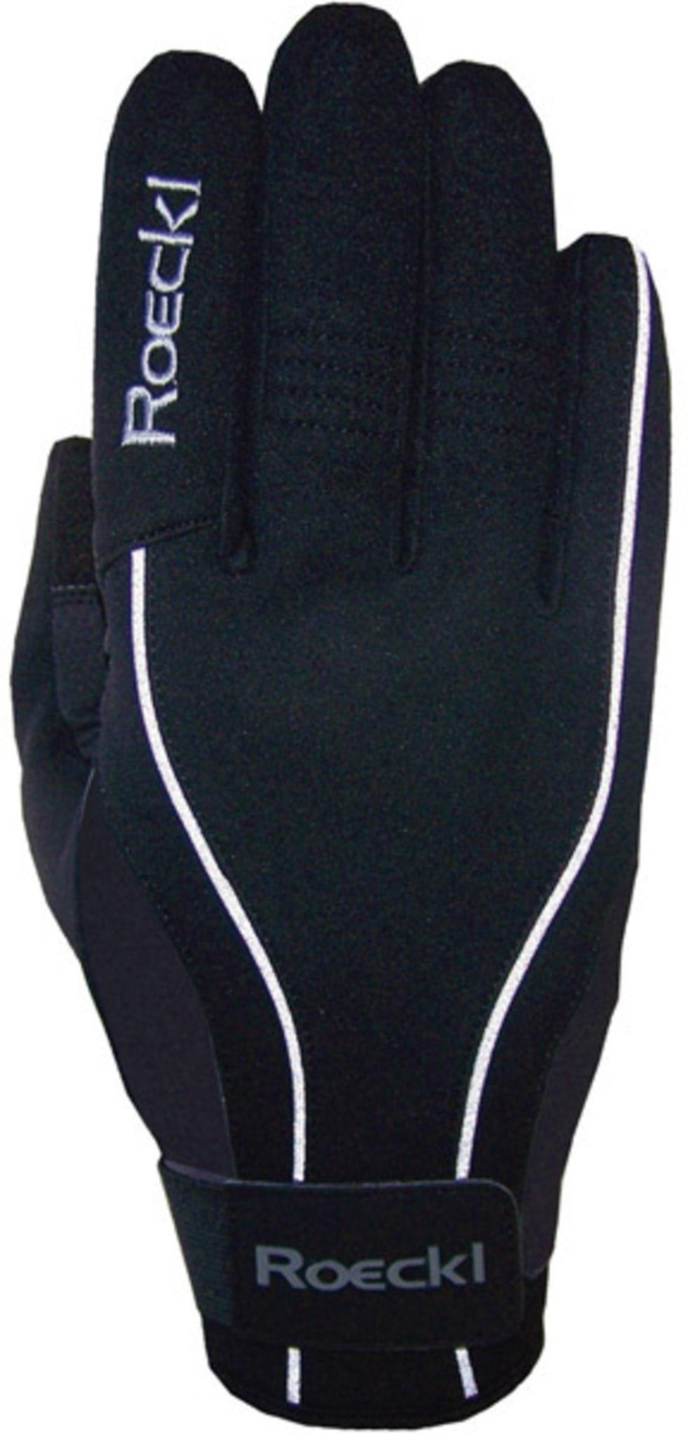 Meget komfortabel hanske fra Roeckl - en av bestselgerne.