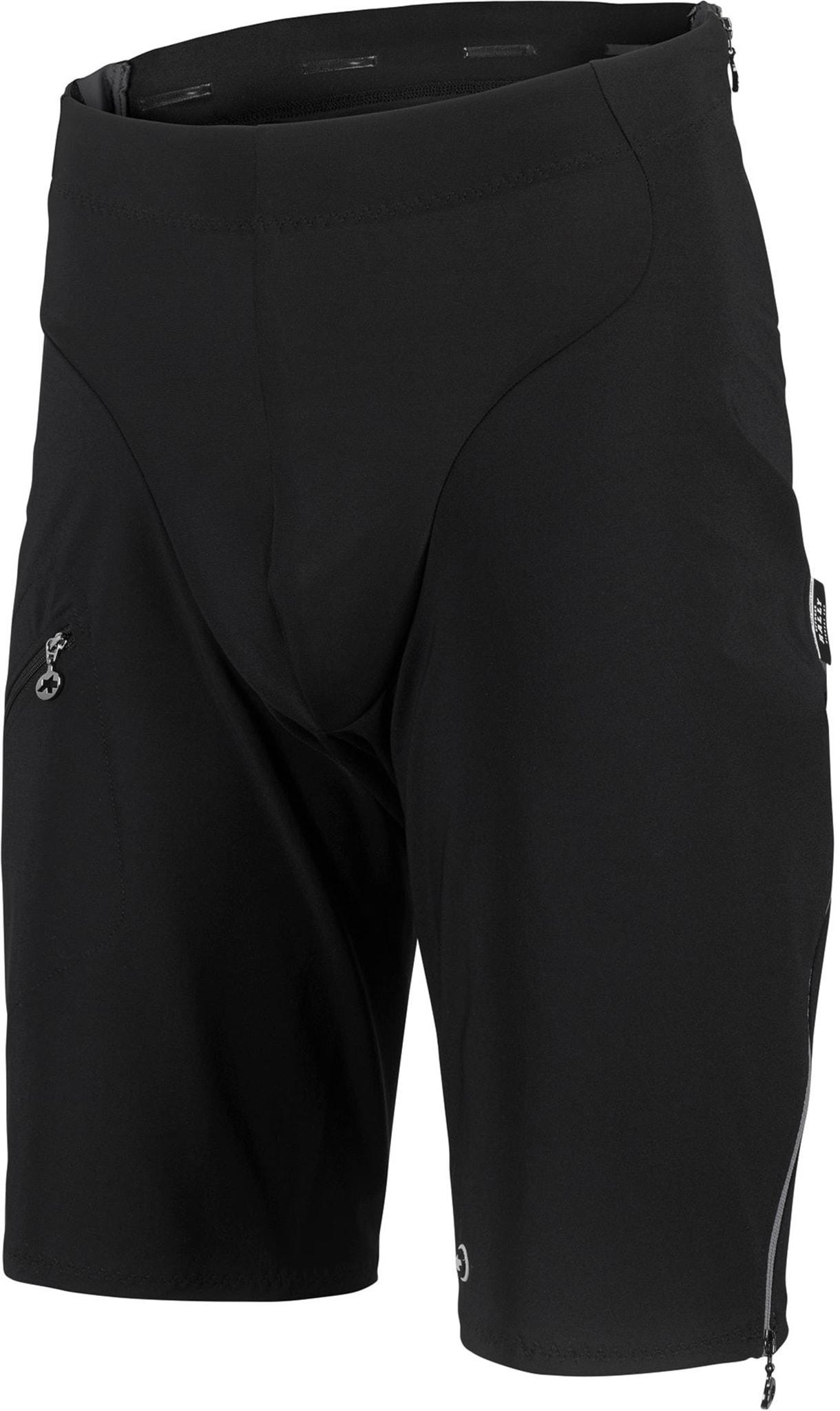 Kul og komfortabel teknisk shorts fra Assos til terrengsyklistene