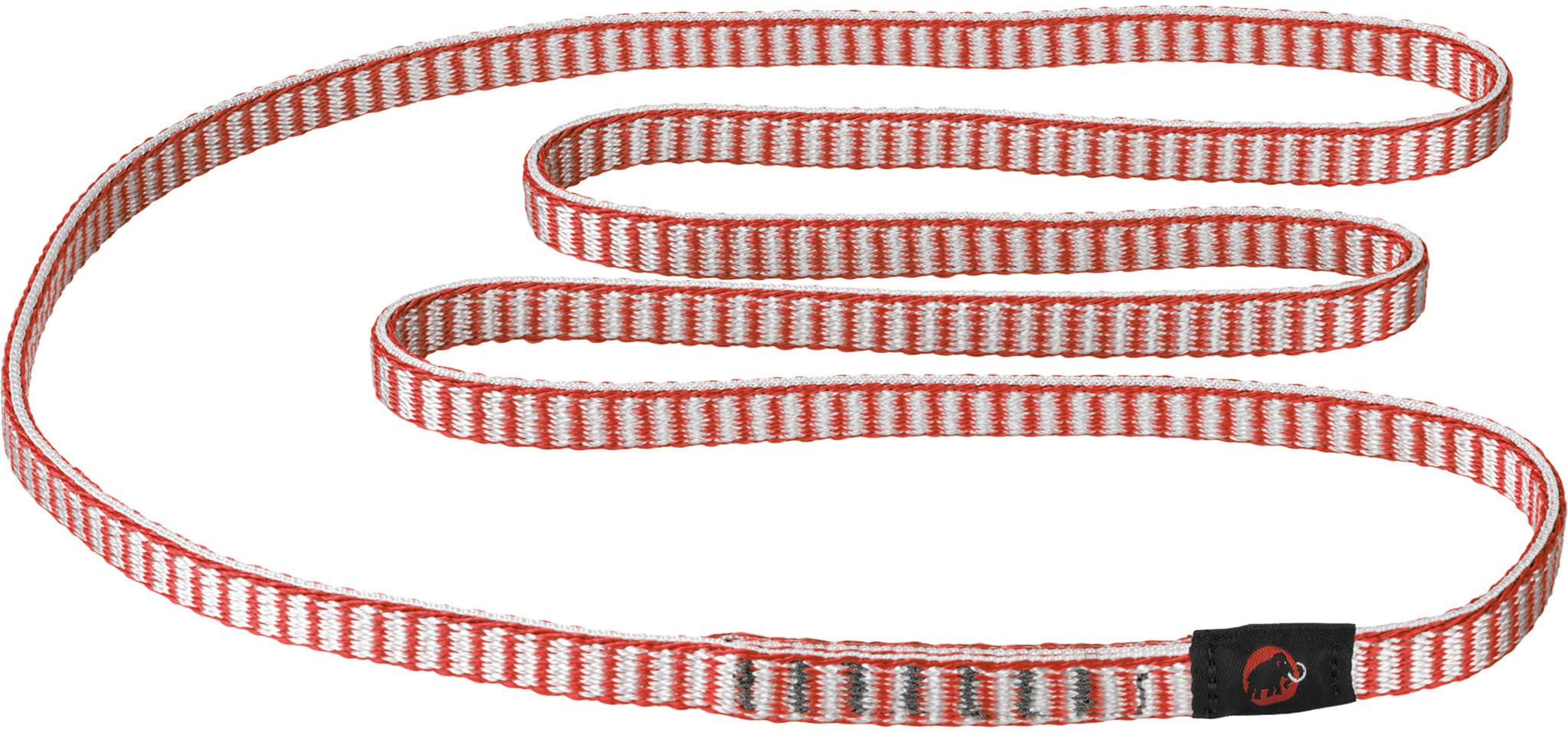 Tynne polyester-slynger