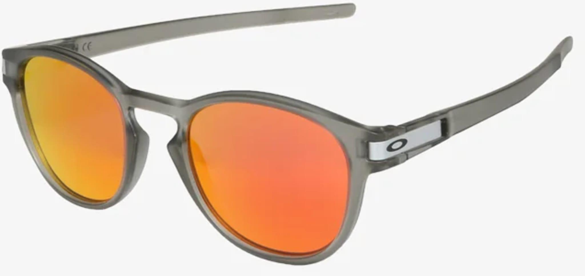 Tøff solbrille med originalt utseende