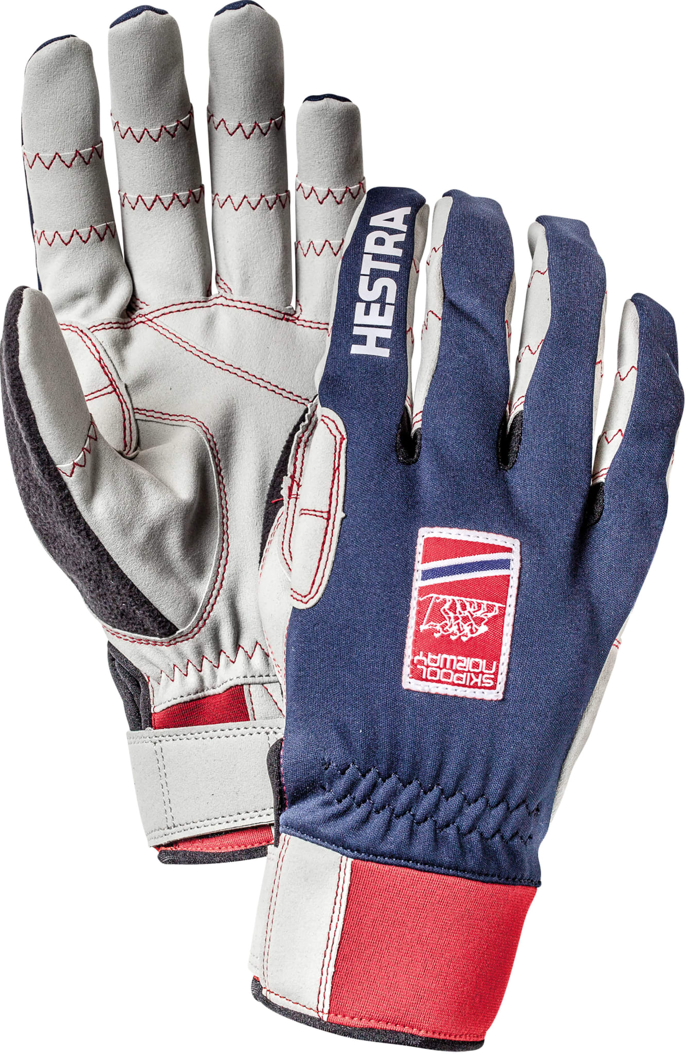 Ergo Grip Windstopper Race Gloves