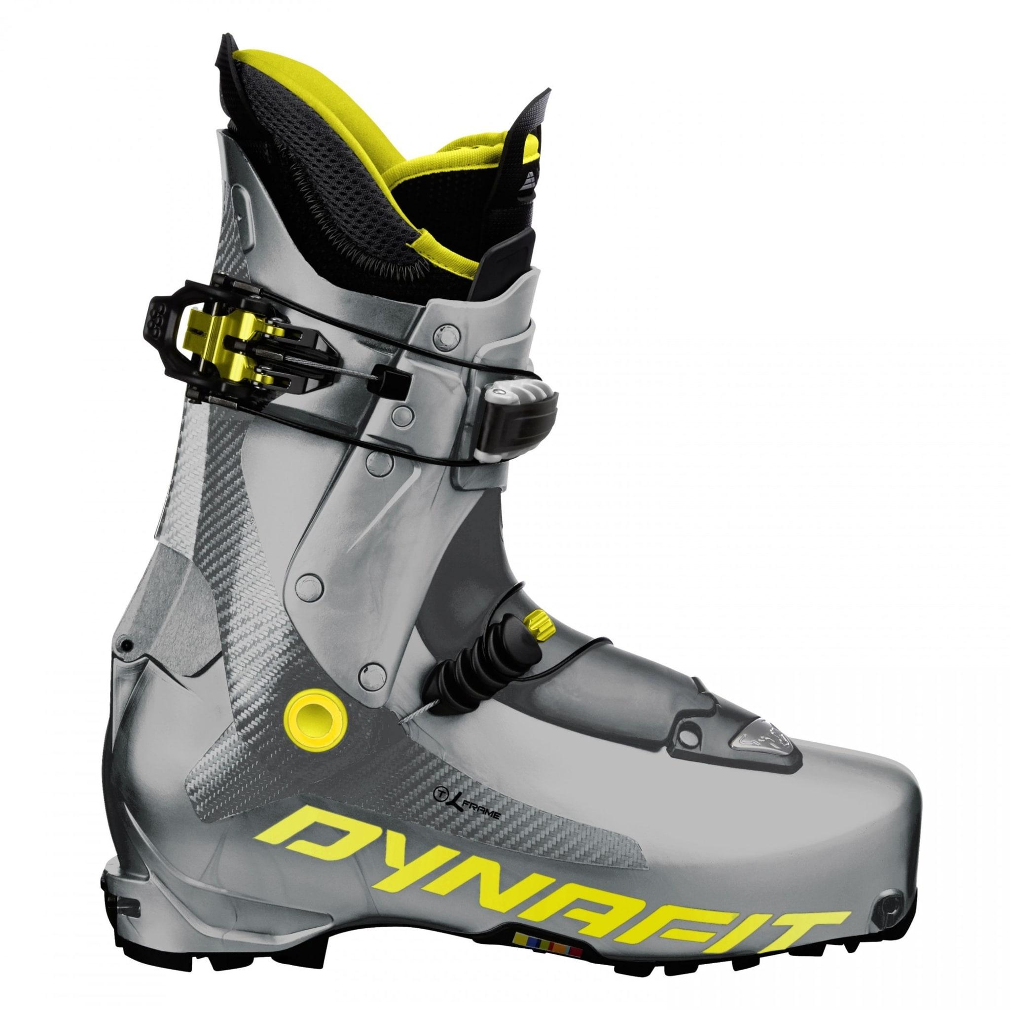 Geniale støvler for skialpinisten!