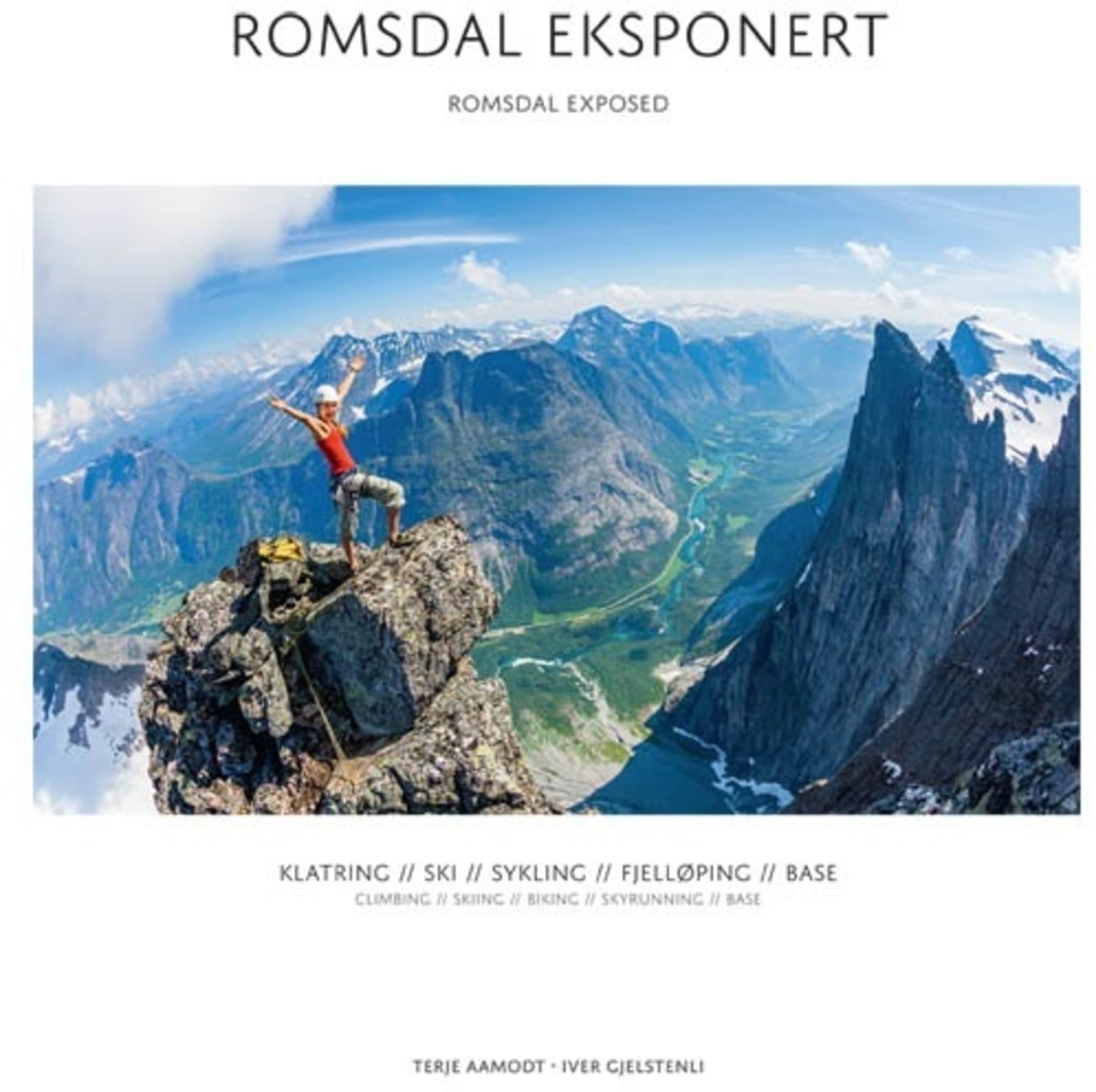 Praktverk av Romsdal og traktene rundt!!