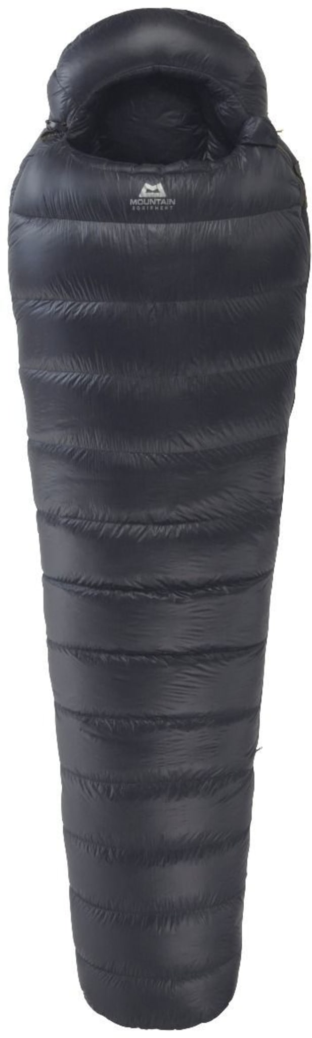 Svært lett dunpose med stort bruksområde