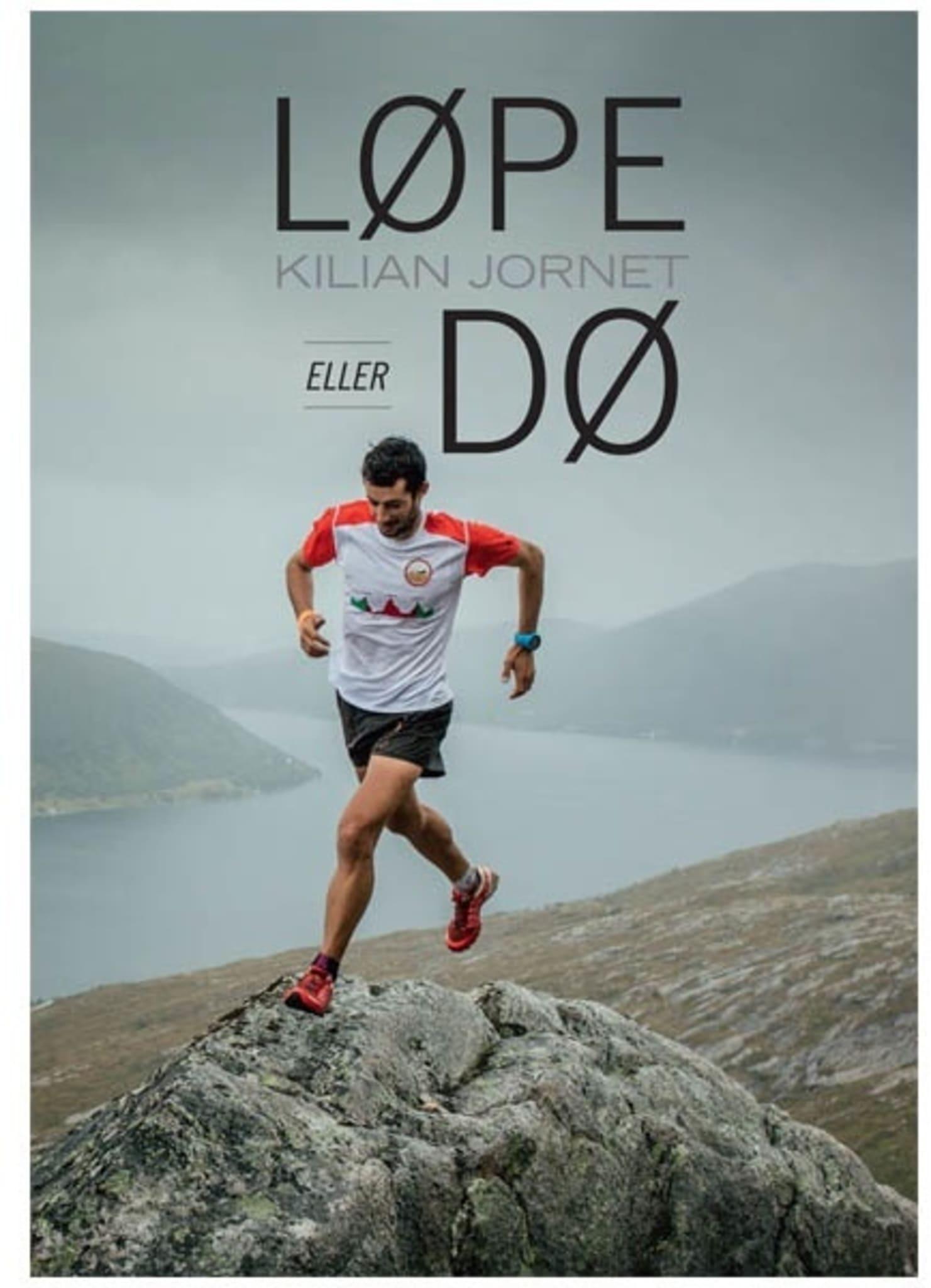 Selvbiografi av fjelløplegenden Killian Jornet